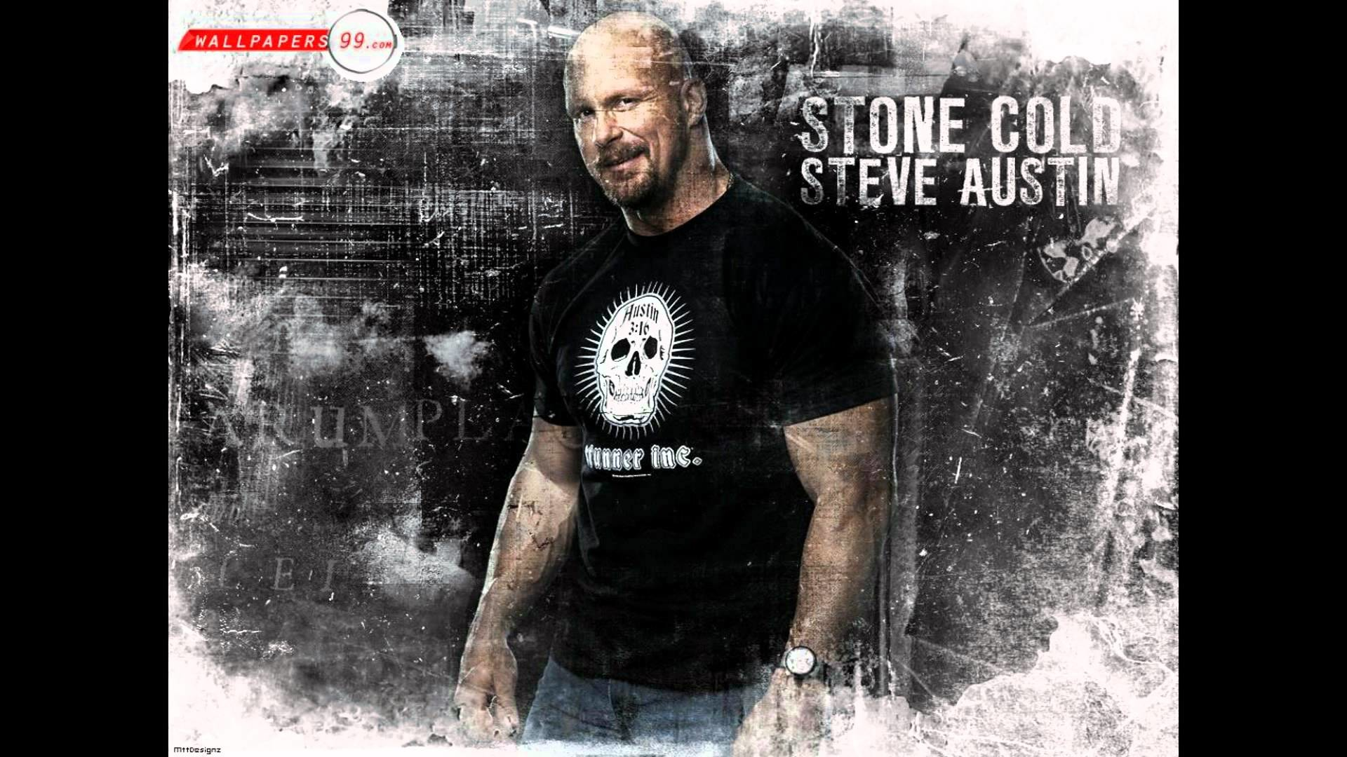 Stone Cold Steve Austin Theme Song -Glass Shatters- (Arena Effect) With  Crowd – YouTube