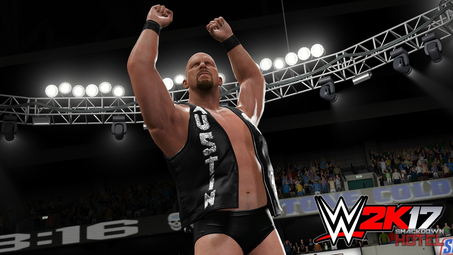 WWE2K17-PC-Austin-Rock10 WWE2K17-StoneCold-SteveAustin …