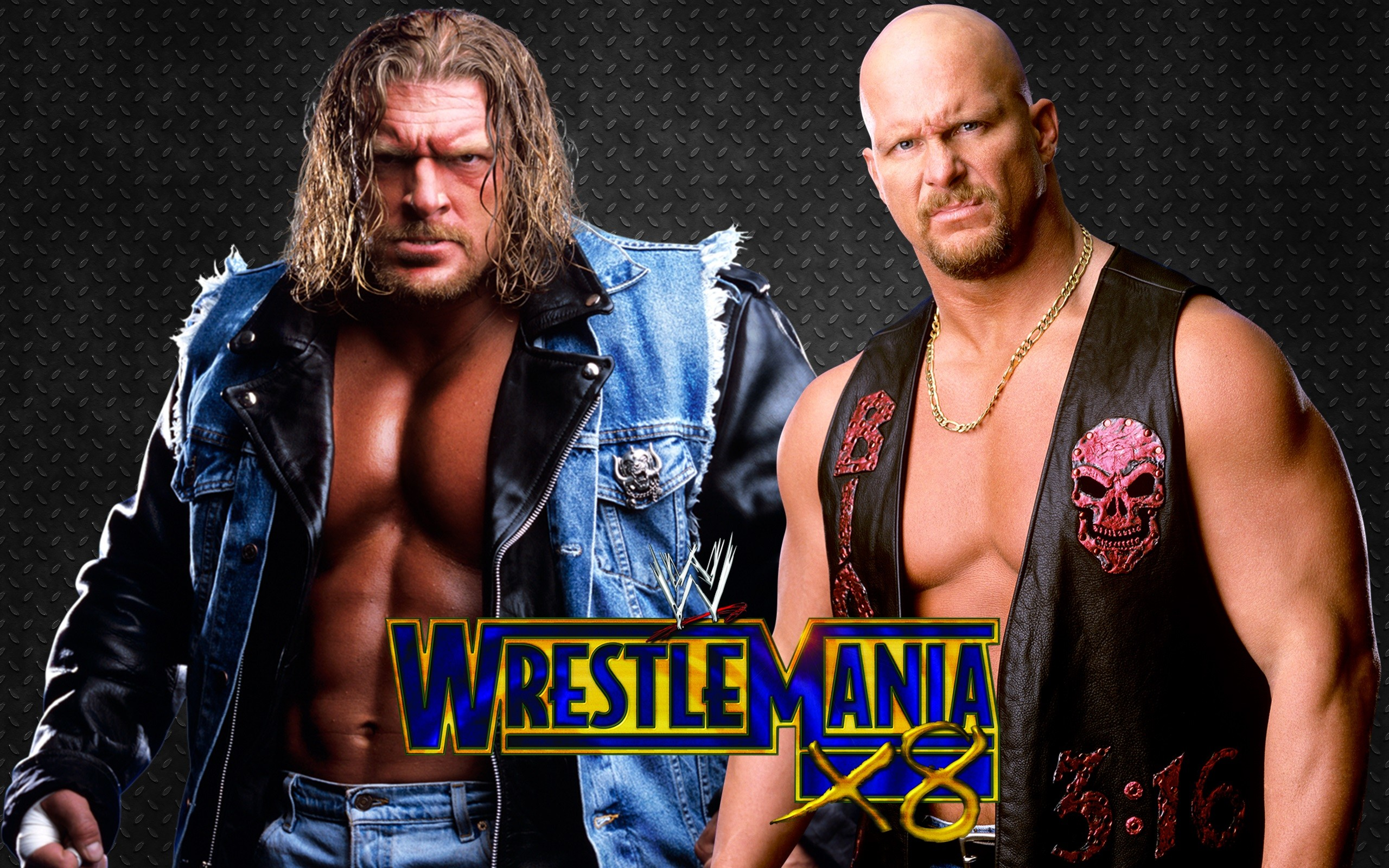Stone Cold Steve Austin – WrestleMania 18