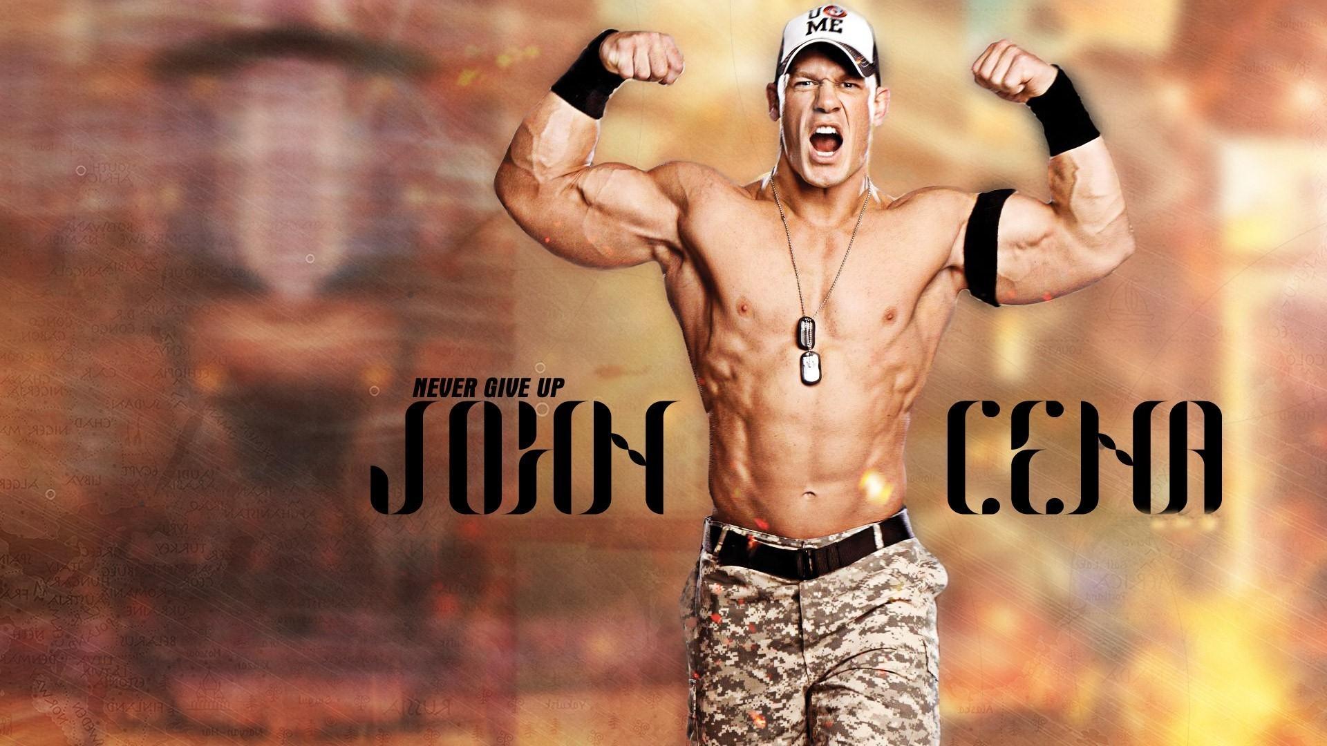 WWE Wallpapers Free Download HD New Rock, John Cena, Triple H Images