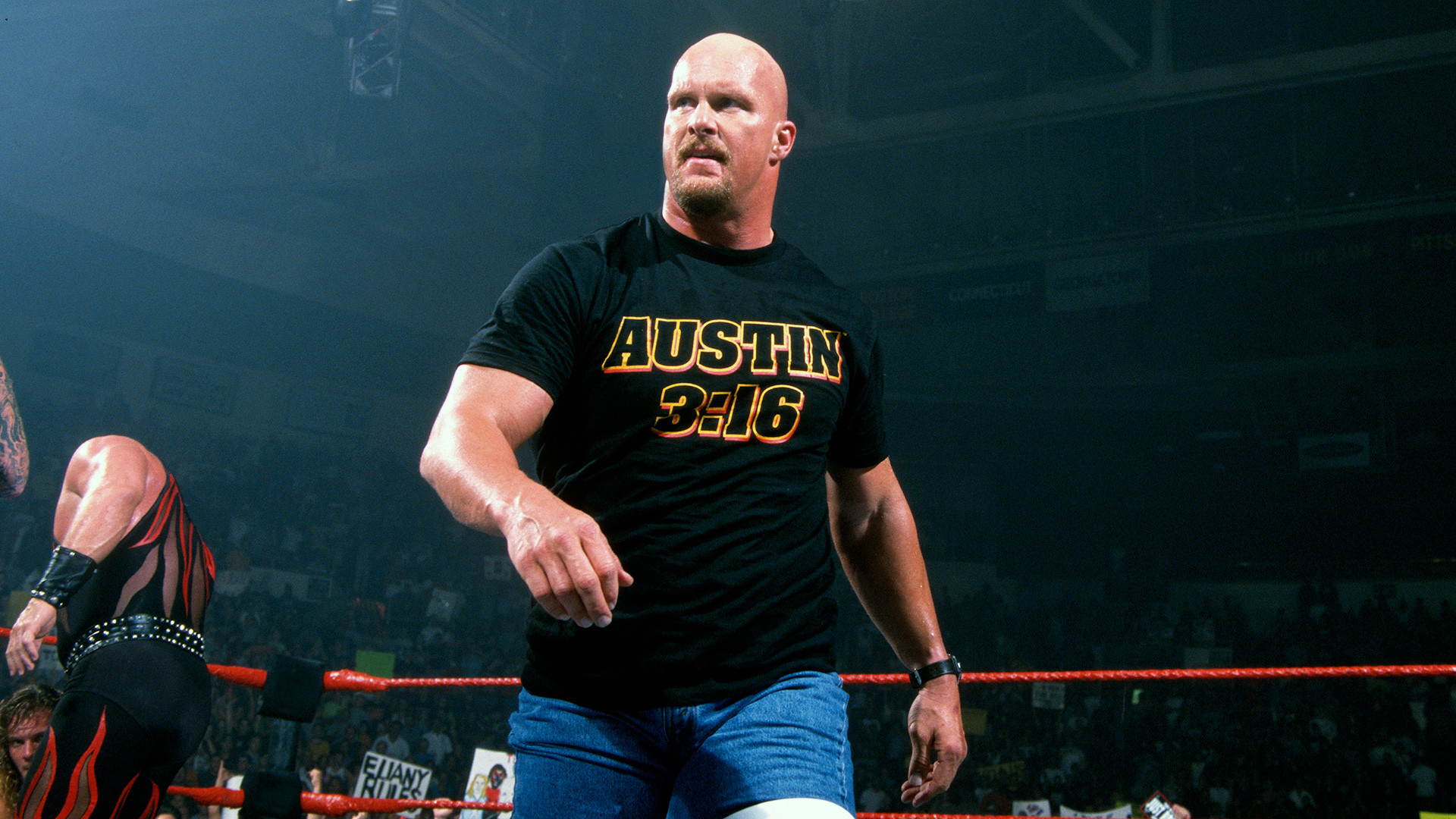 """""""Stone Cold's"""" 15 Biggest Stunners 
