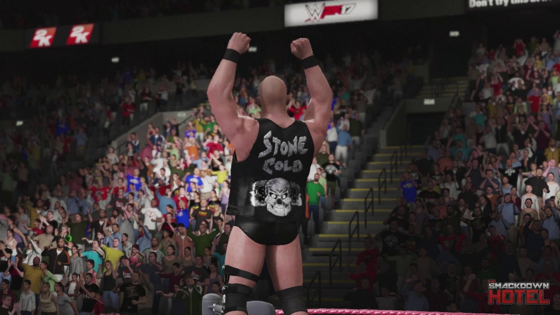 WWE2K17-PC-Austin-Rock10 WWE2K17-StoneCold-SteveAustin WWE2K17-Trailer-Stone -Cold-Steve-Austin …