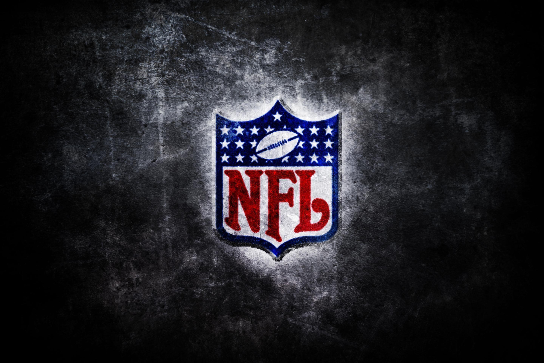 New NFL National Football League Cool Logo Wallpaper HD for .