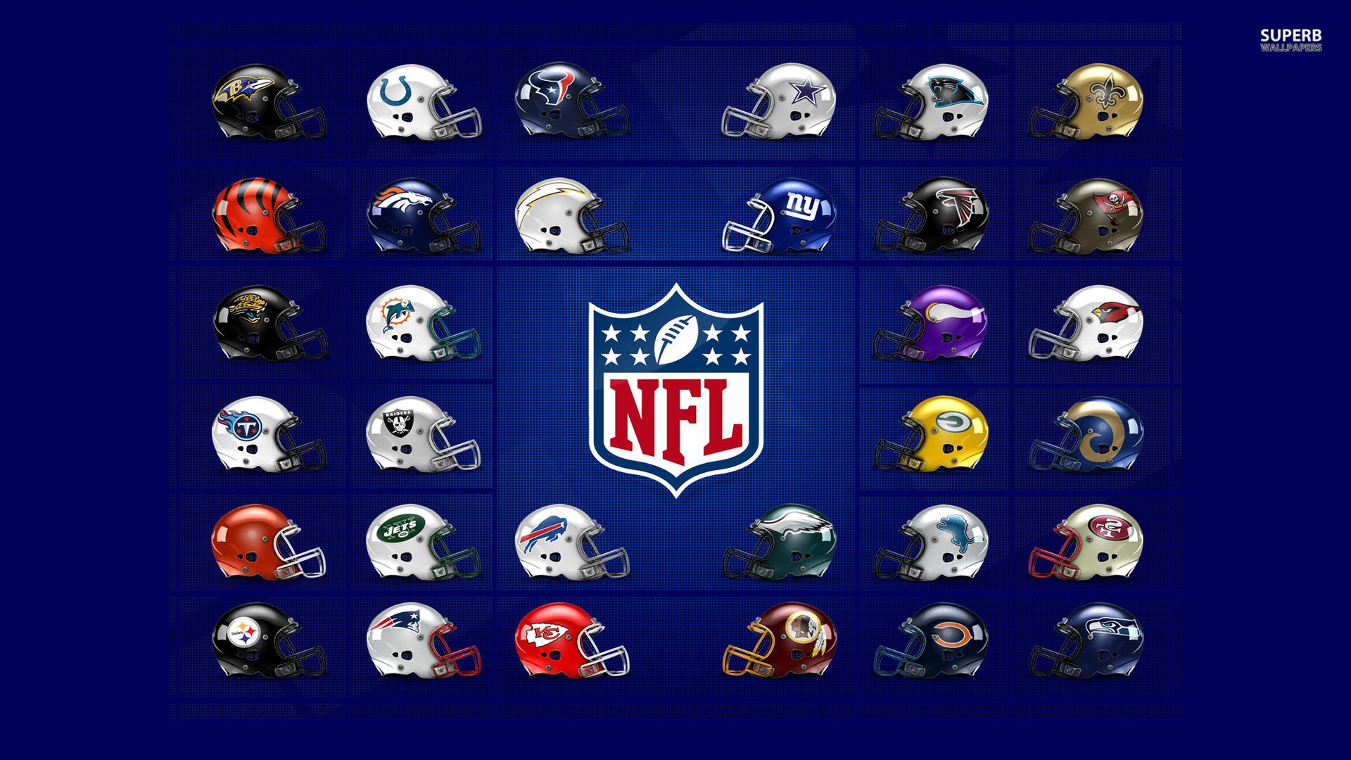 NFL Logo Wallpaper | Download HD Wallpapers