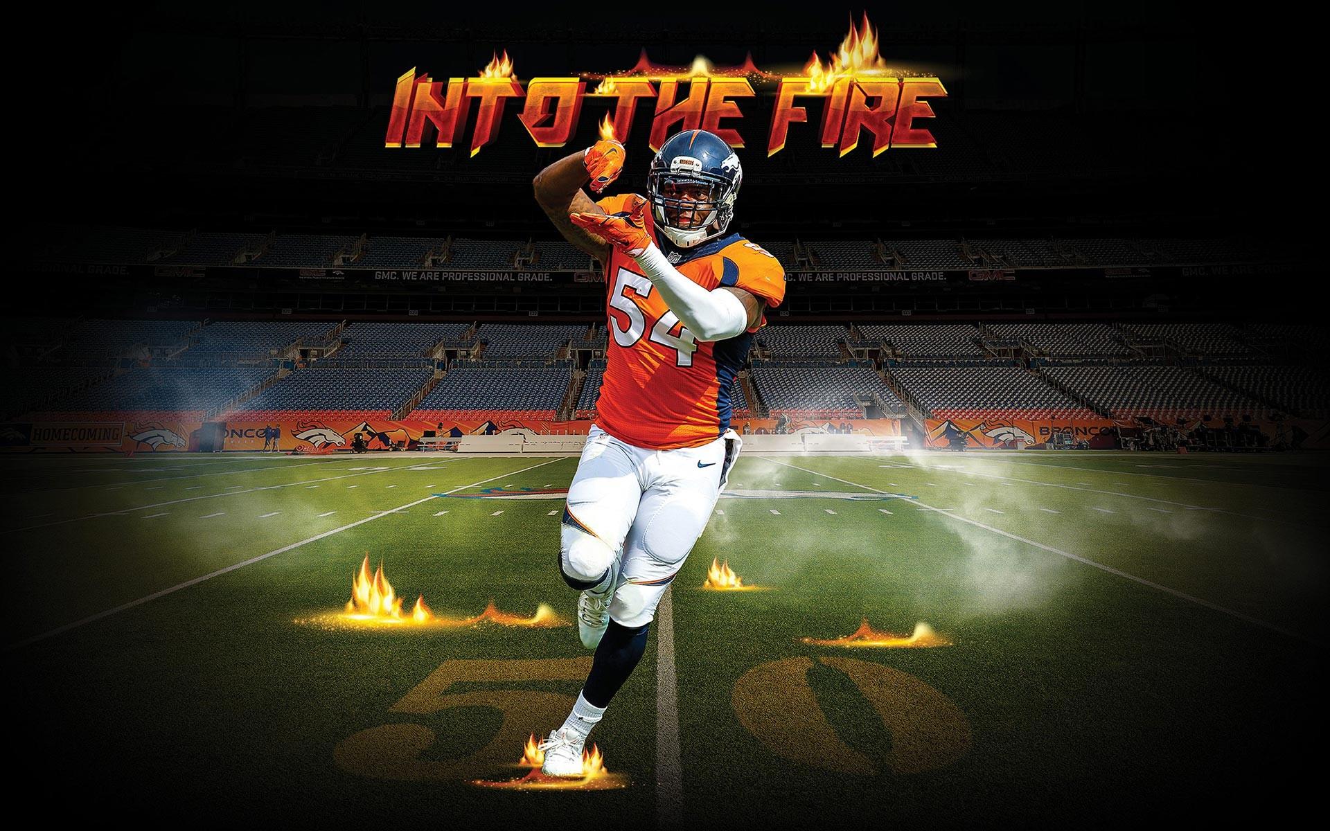 … NFL Denver Broncos HD Wallpapers 4 …