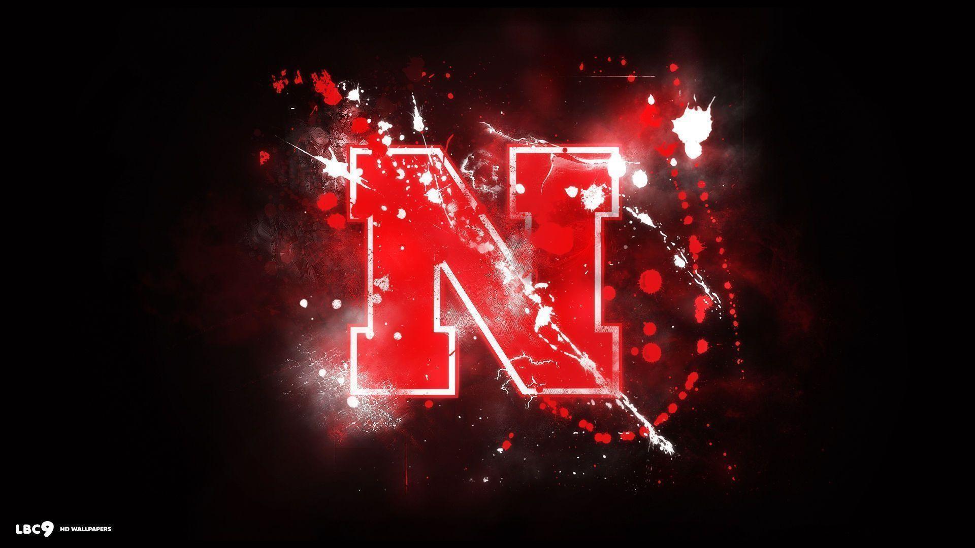 nebraska cornhuskers wallpaper 2/2 | college athletics hd backgrounds