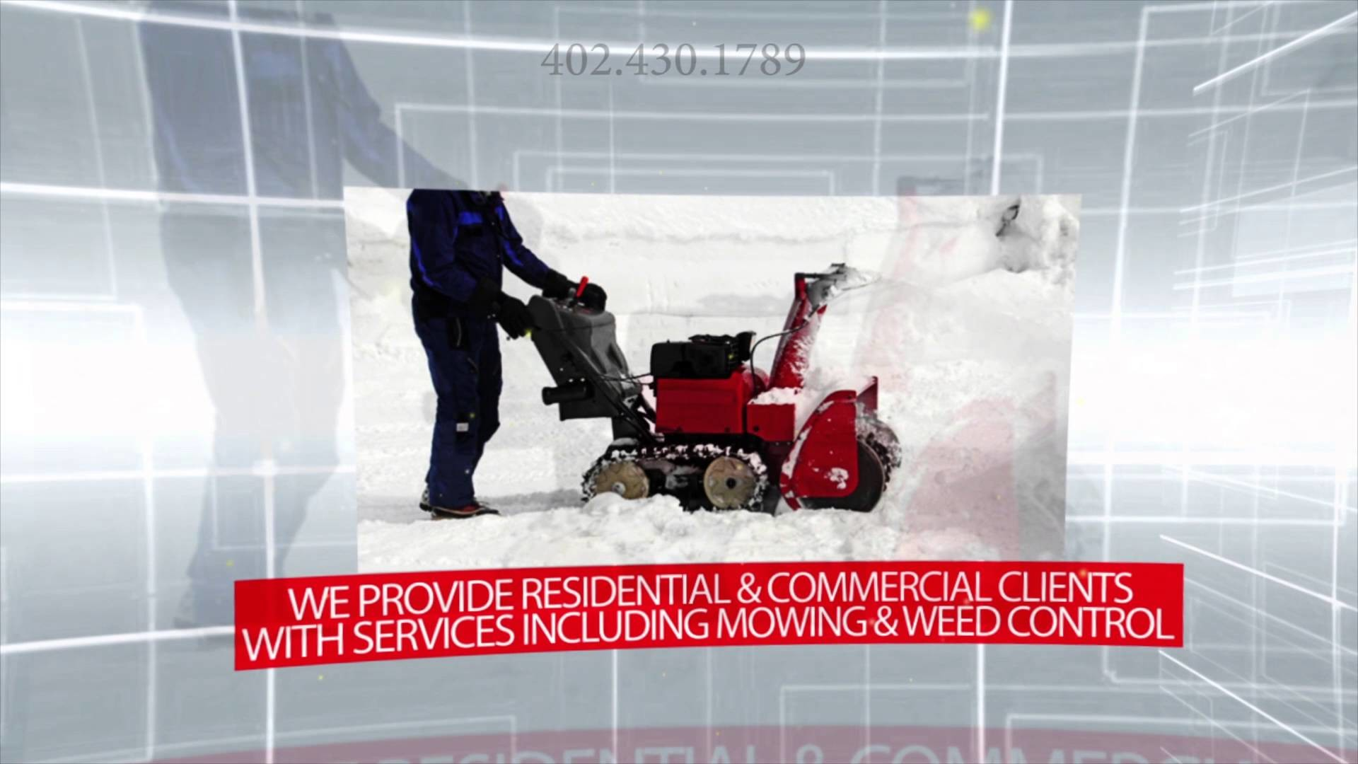 landscaping and Snow Removal in Lincoln, NE | Duncan Enterprises, Inc
