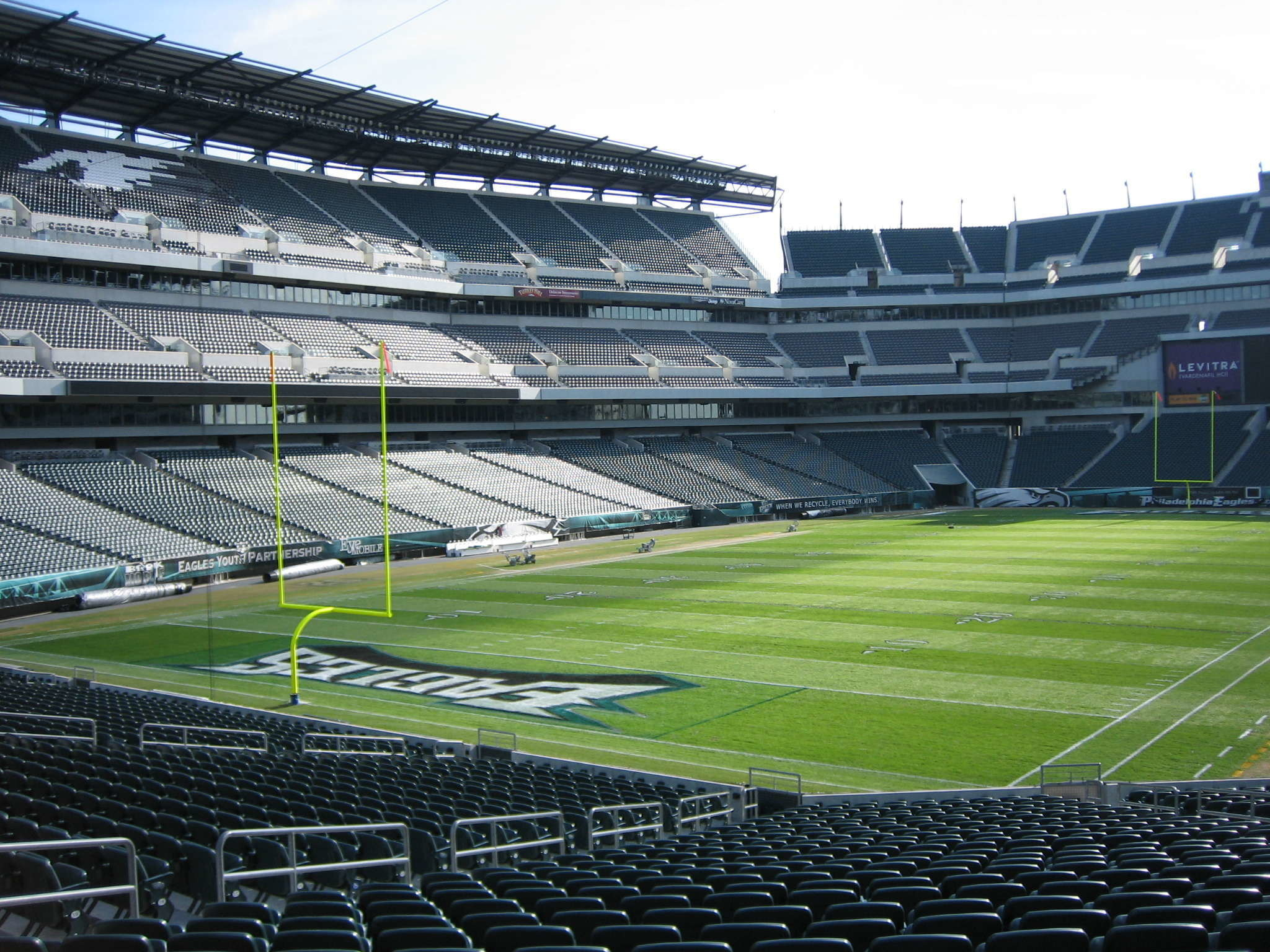 2016 Philadelphia Eagles Draft Preview and Schedule