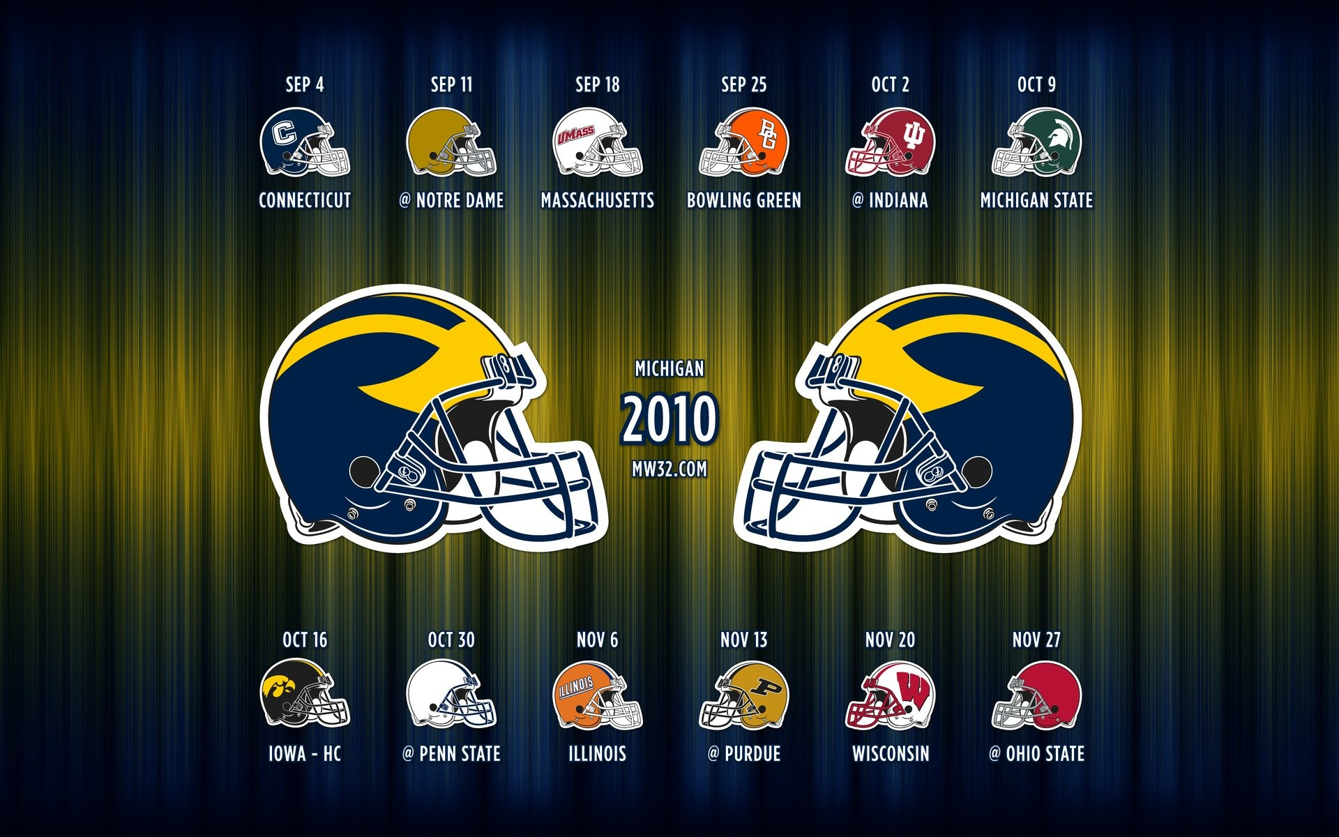 MICHIGAN WOLVERINES college football wallpaper | | 593760 |  WallpaperUP