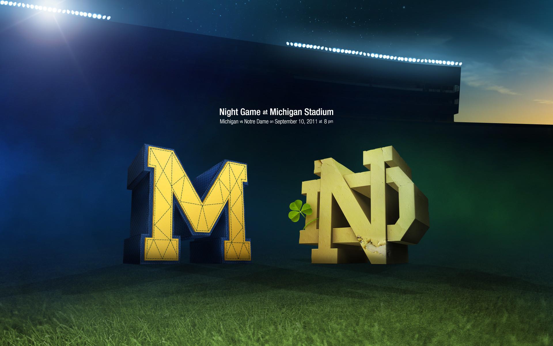 Michigan Football Wallpaper 2011 wallpaper – 553738