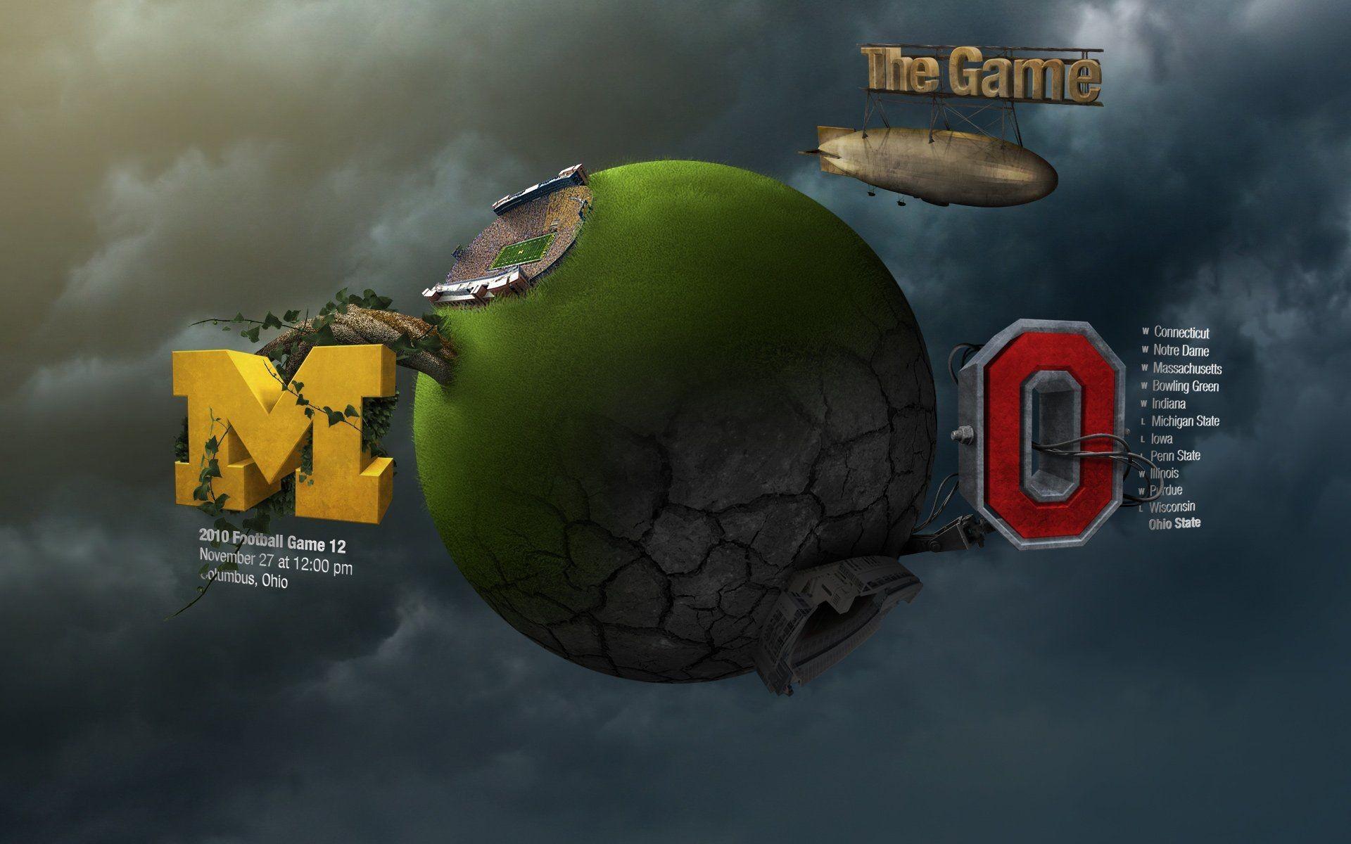 Michigan Football Wallpaper » WallDevil – Best free HD desktop and .