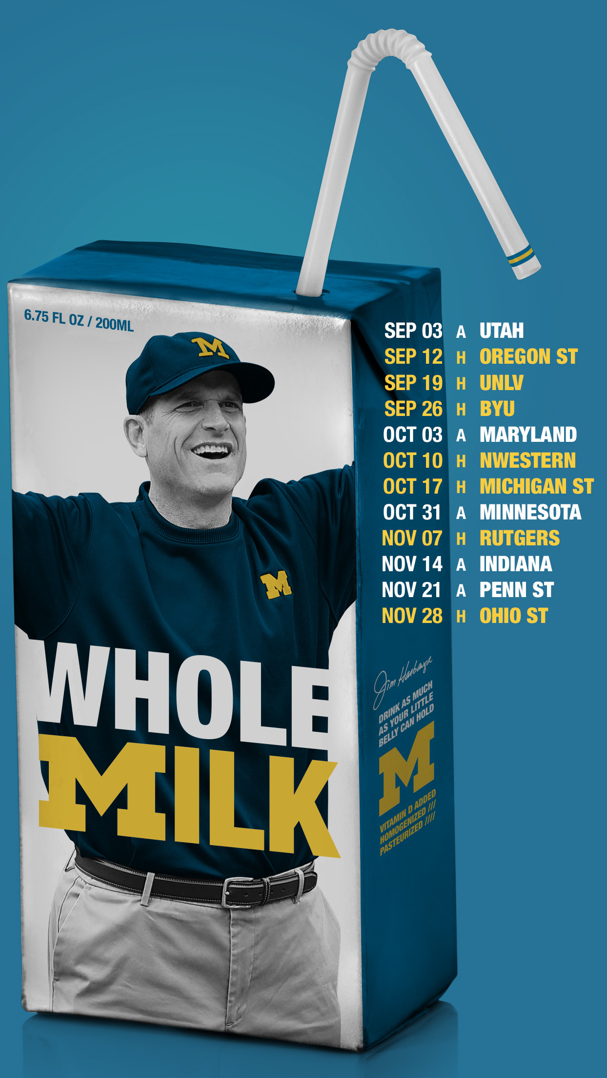 Mobile · iPad · All · Michigan Football Schedule Wallpaper …
