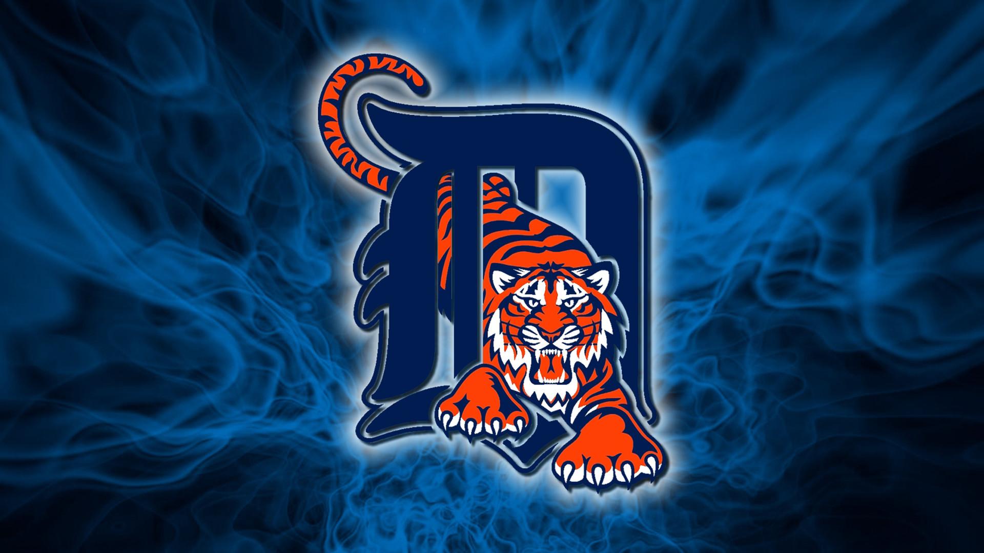 Detroit Tigers For Desktop