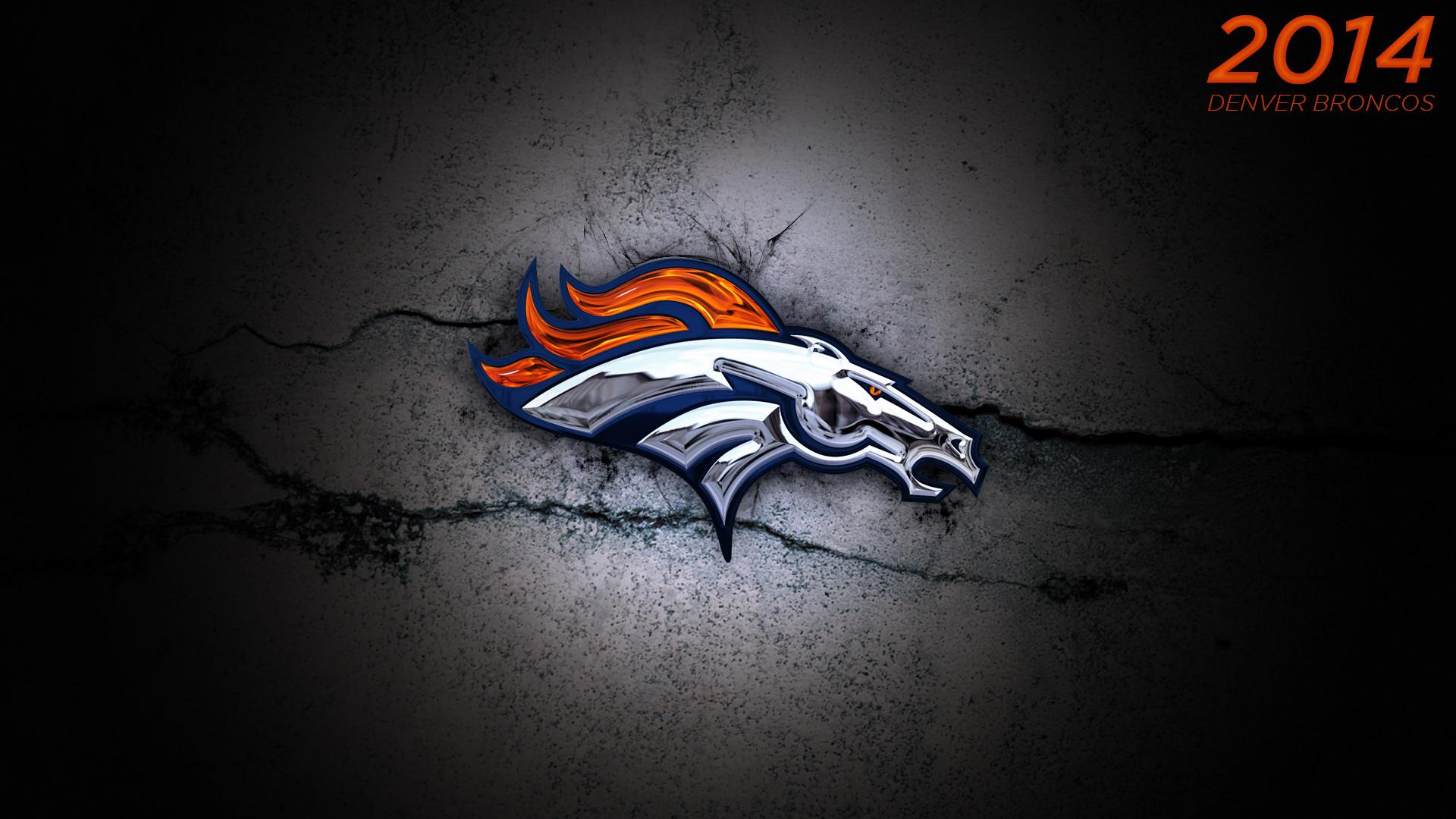 Broncos Wallpaper. 1920×1080