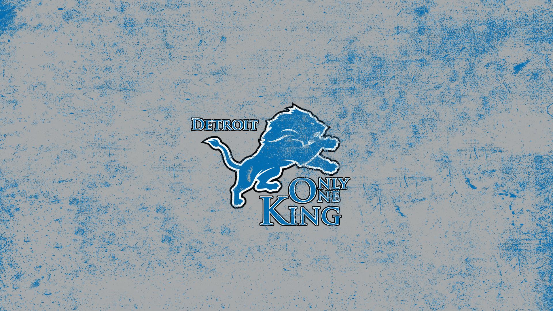 Detroit Lions Wallpaper, 35+ HD Detroit Lions Wallpapers