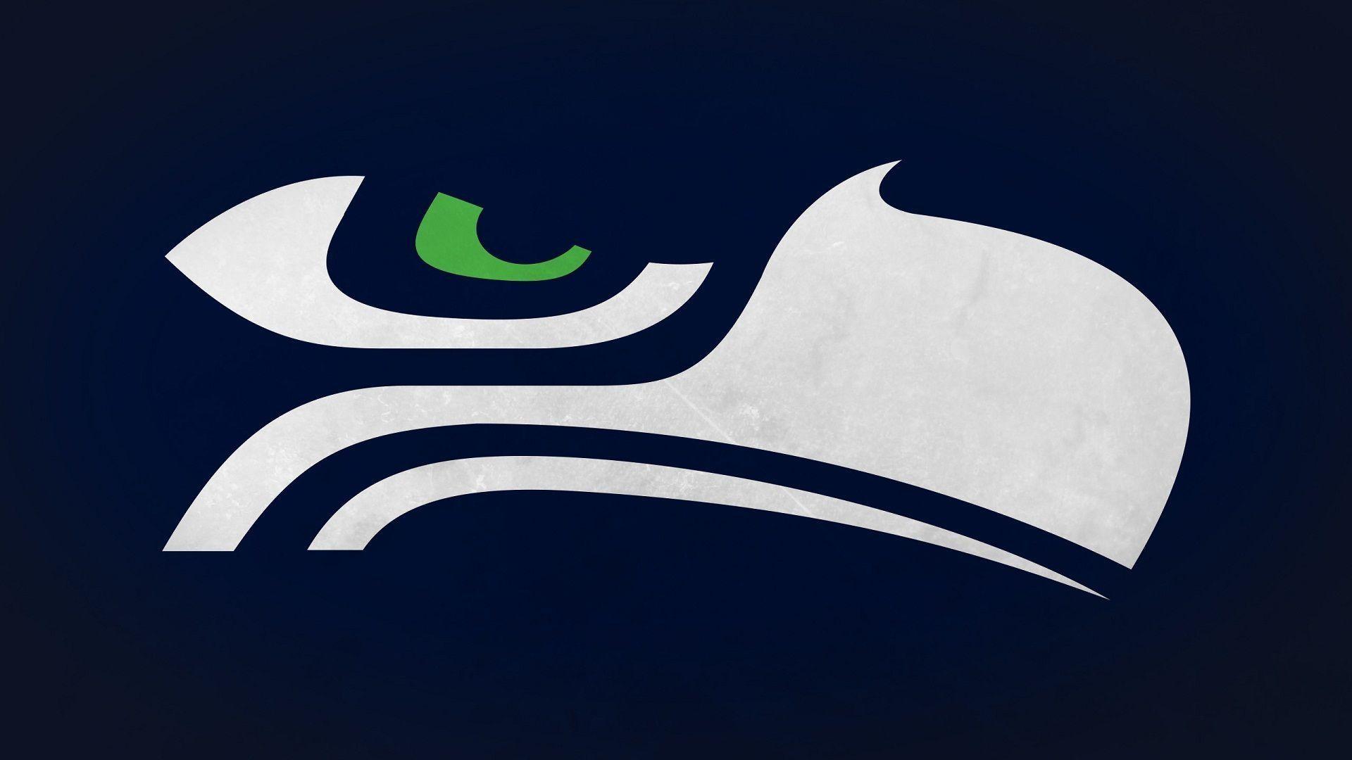 Logos For > Seahawks Logo Wallpaper For Ipad