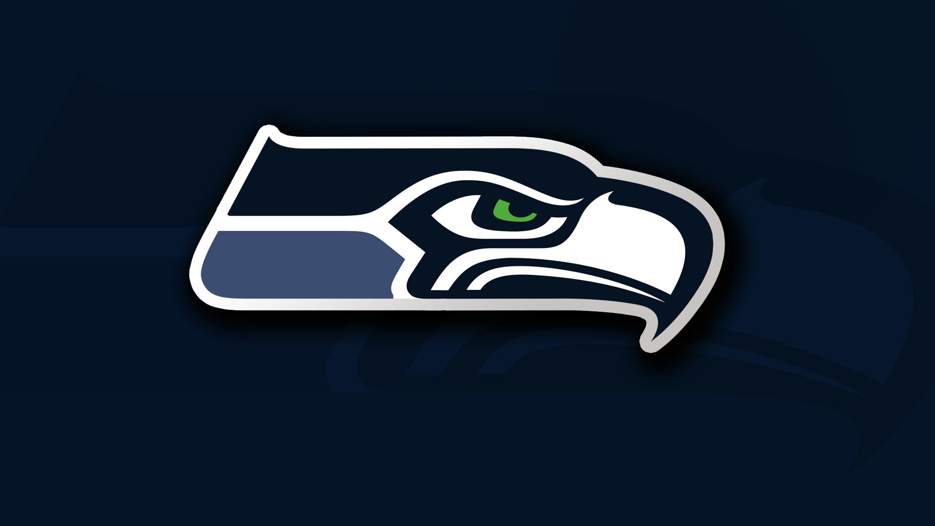 Seattle Seahawks Logo wallpaper