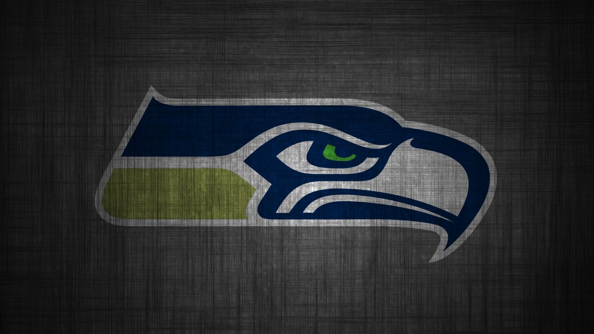 Seattle Seahawks Logo HD Wallpaper 55980