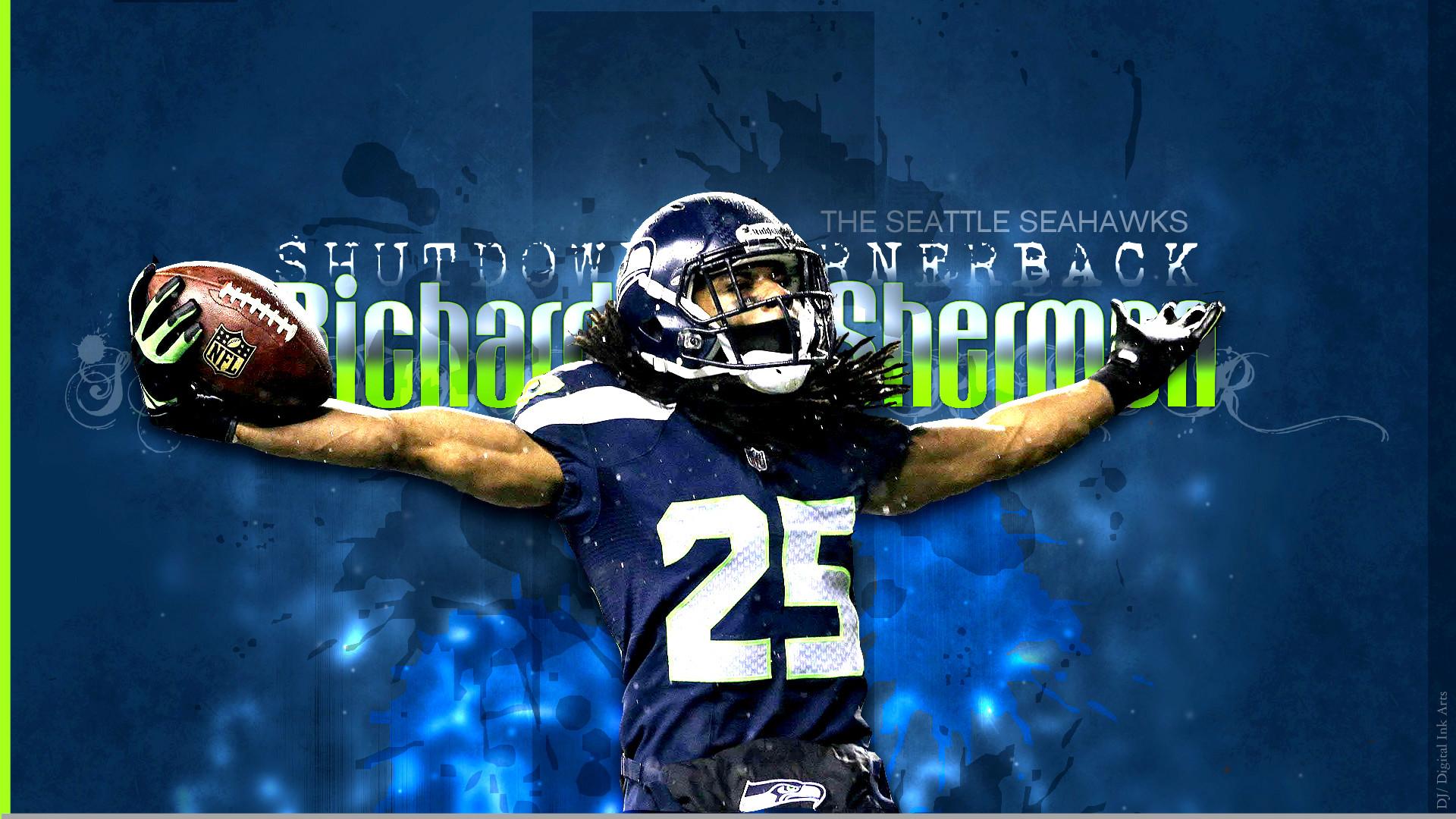 Seahawks Logo Wallpaper Images Wallpaper | WallpaperLepi