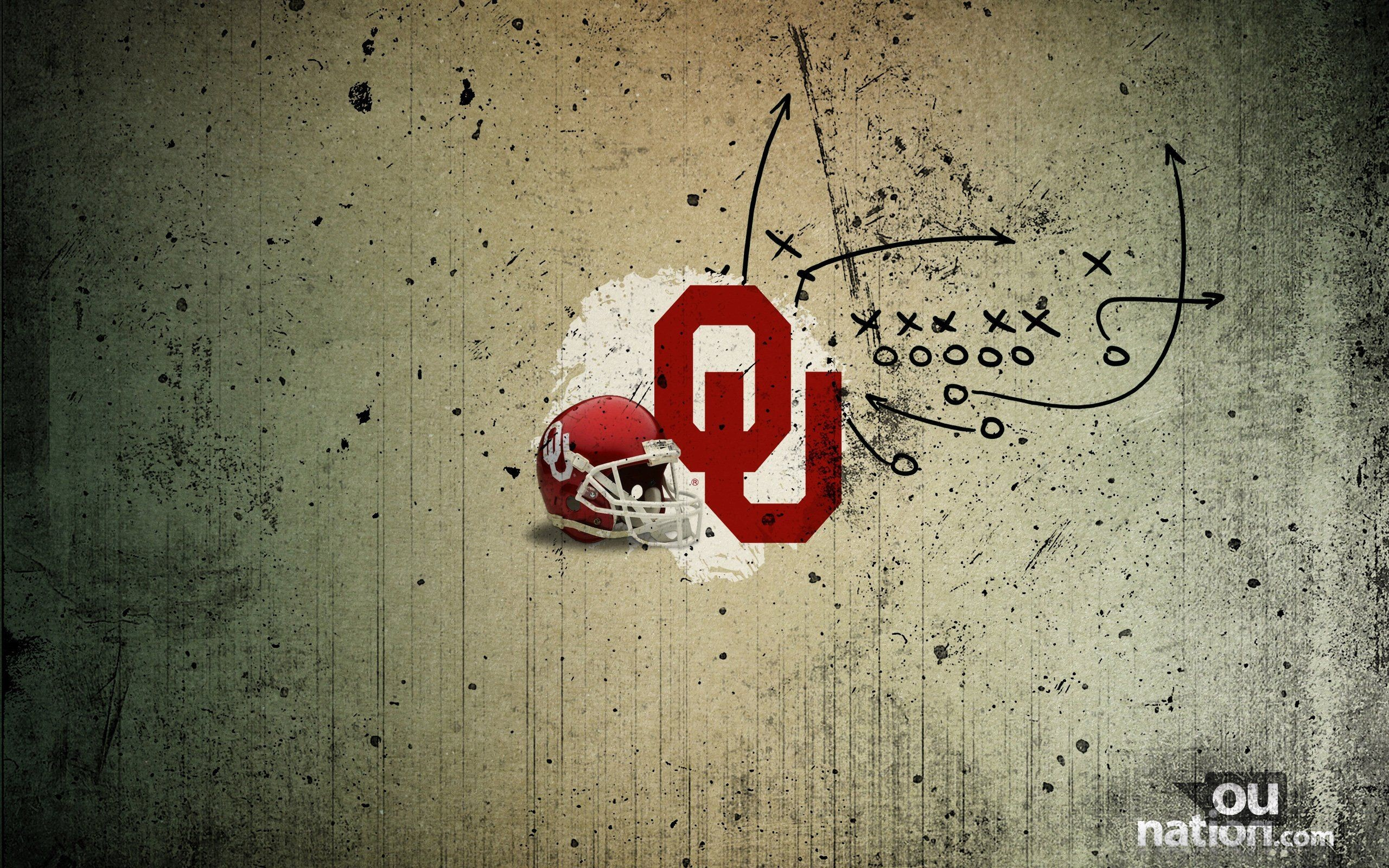OKLAHOMA SOONERS college football wallpaper