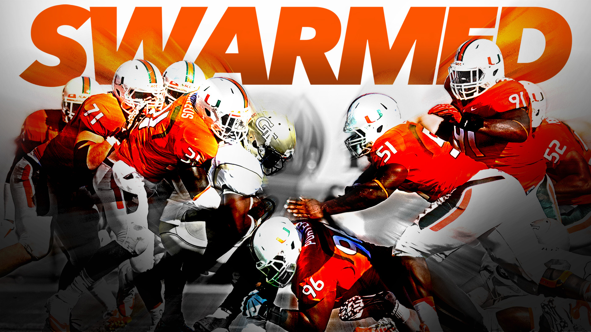 2013-14 Wallpapers – University of Miami Hurricanes Official Athletic .