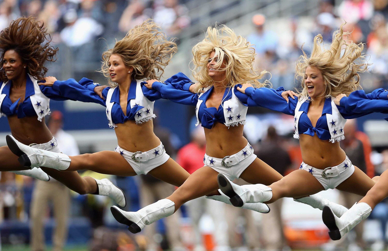 The 25+ best Dallas cowboys cheerleaders pay ideas on Pinterest   Dallas  cowboys boots, Dallas cowboys gear and Dallas cowboys purse