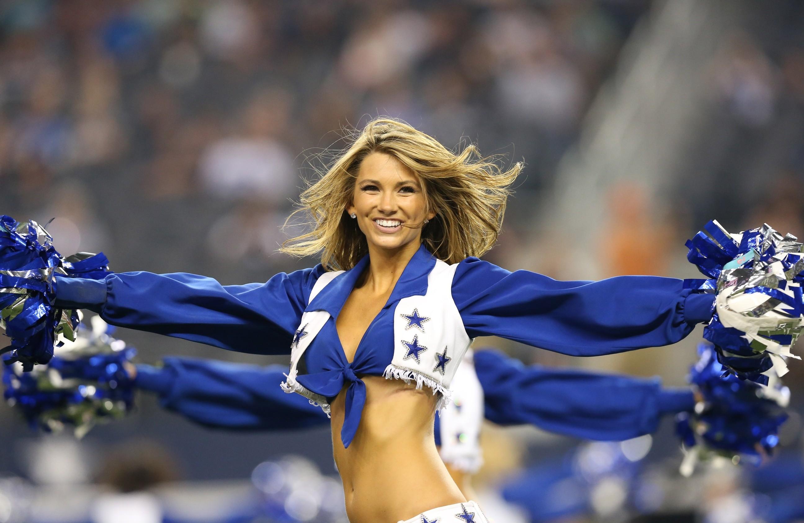 Sexiest Dallas Cowboys Cheerleader   Cheerleader Photo of the Day 8/27/2013: