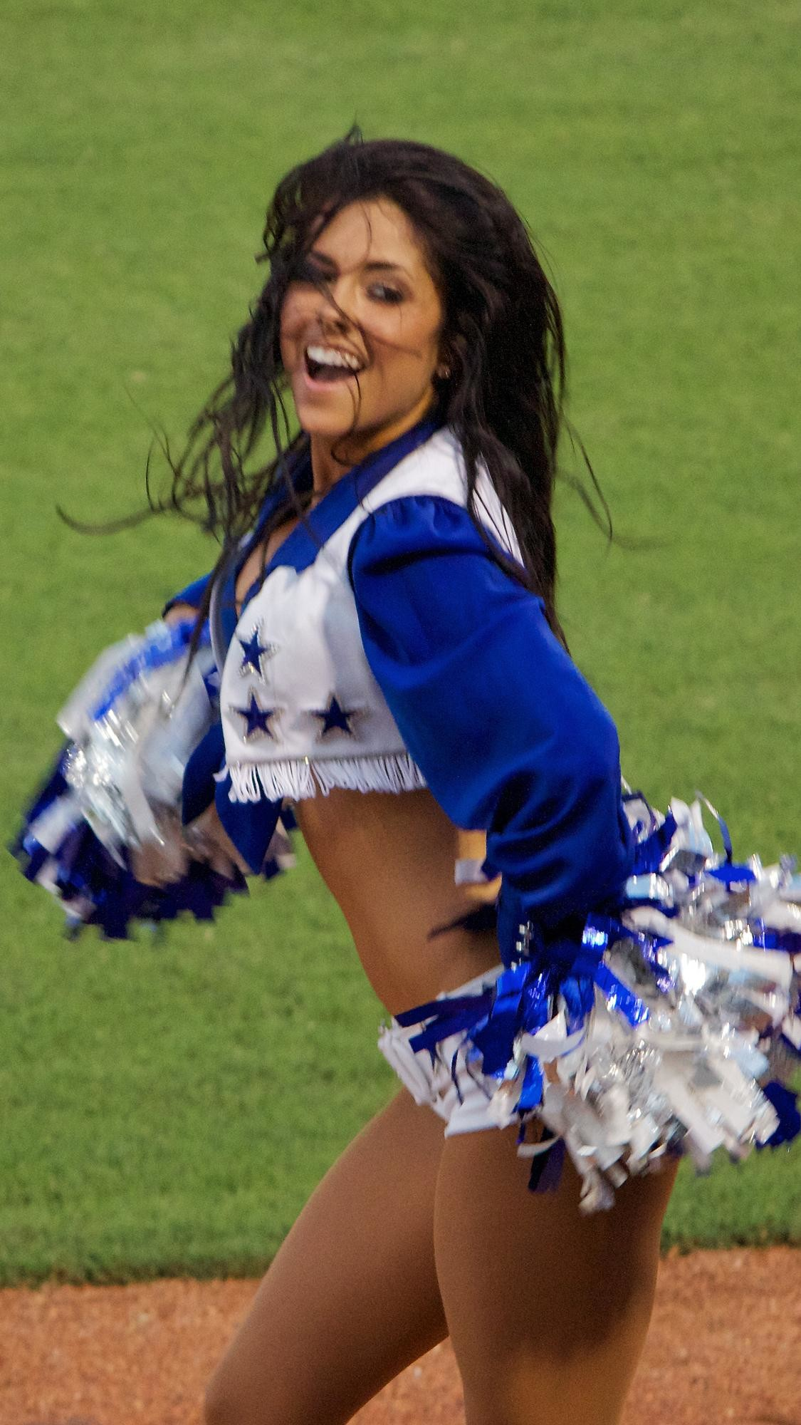 This is a tribute site for my favorite Dallas Cowboy Cheerleaders. It  includes pictures of 36 cheerleaders, as well as videos pertaining to them  and the …