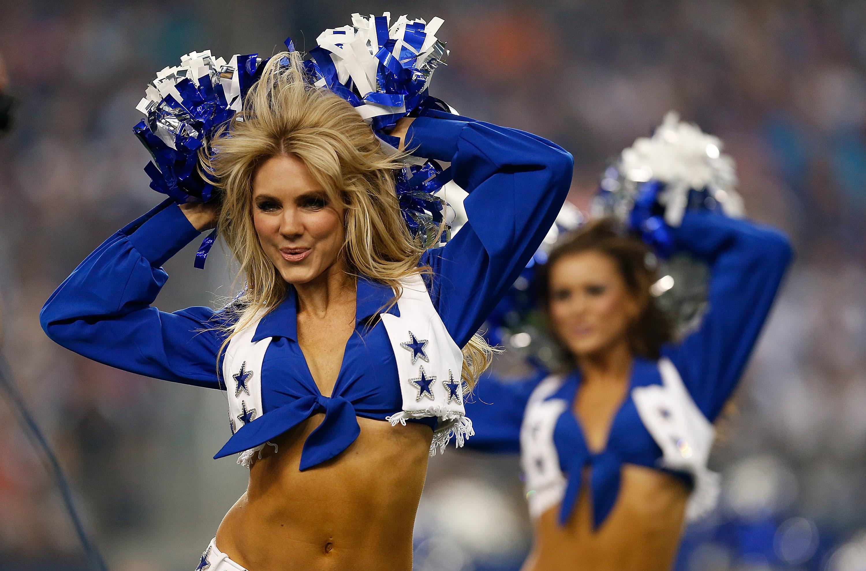 Dallas Cowboys: Photos: See the best of the 2014 Dallas Cowboys cheerleaders    SportsDay
