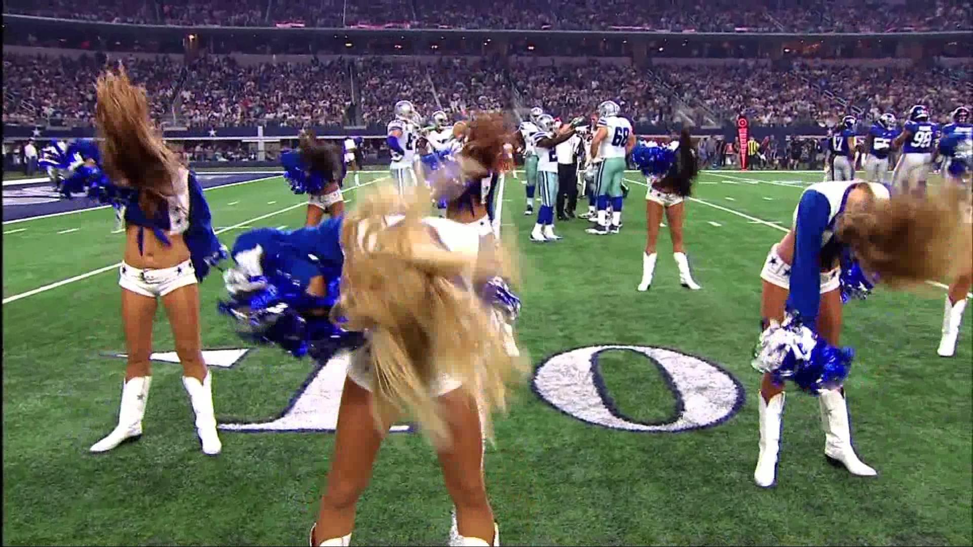 Dallas Cowboys Cheerleaders Holly i2