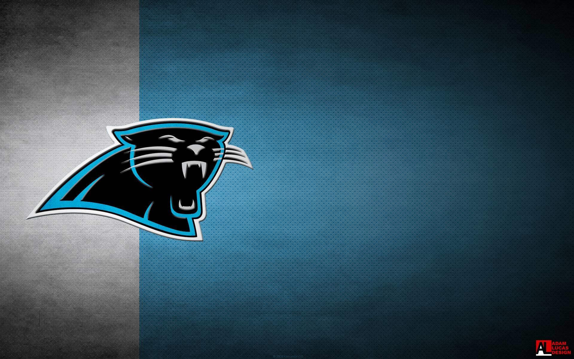 HD Wallpaper Carolina Panthers for Desktop Background