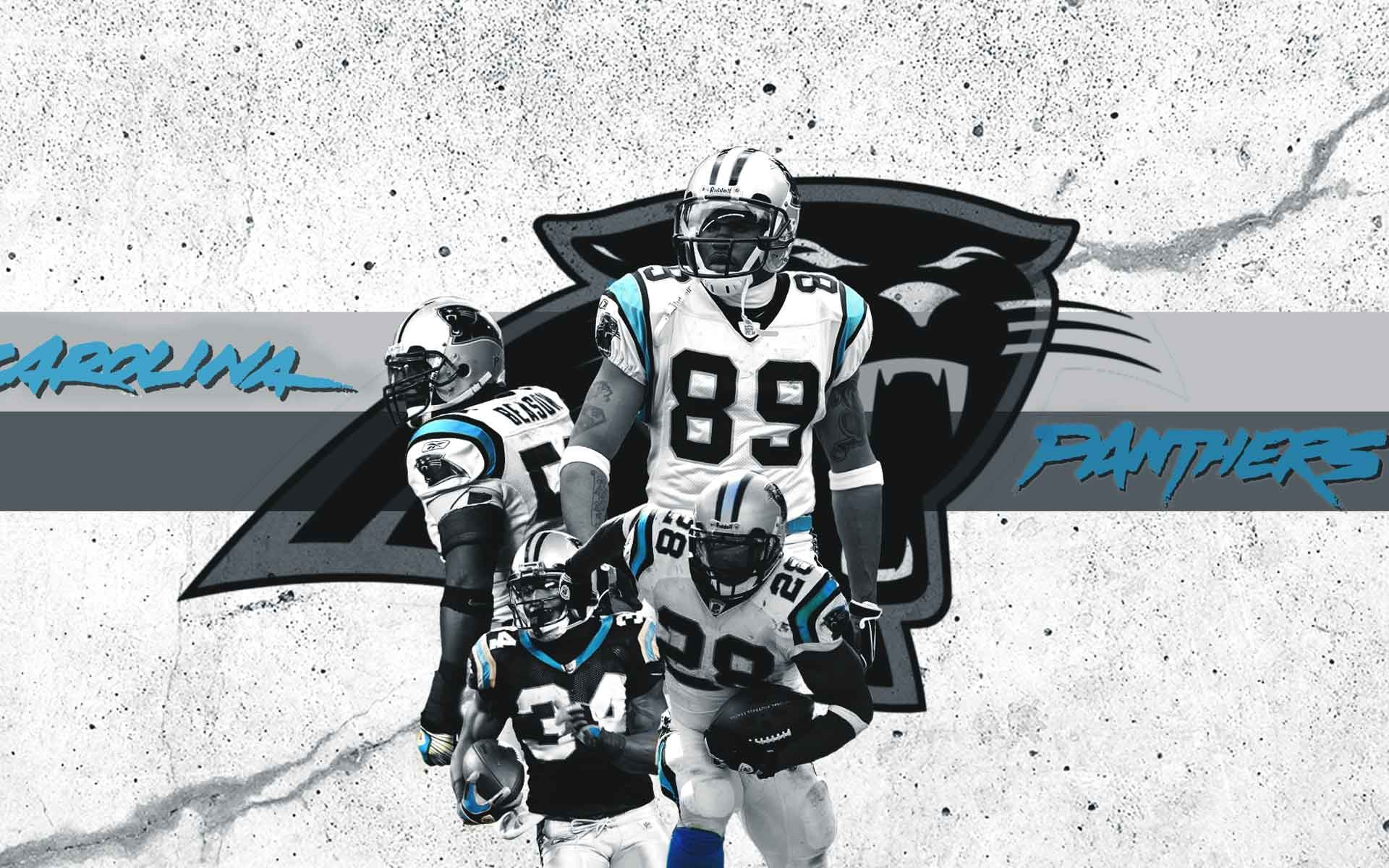 Carolina Panthers Wallpapers HD | Wallpapers, Backgrounds, Images .