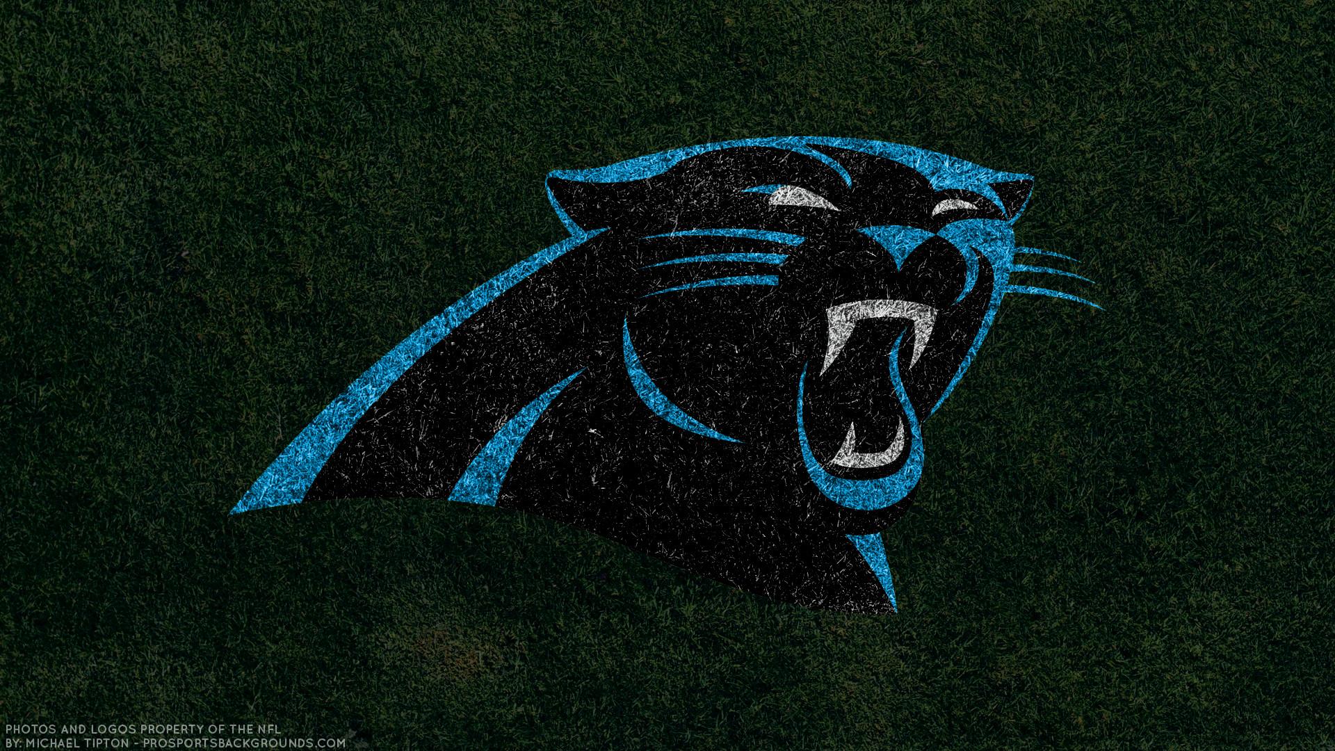 … Carolina Panthers 2017 turf football logo wallpaper free pc desktop  computer