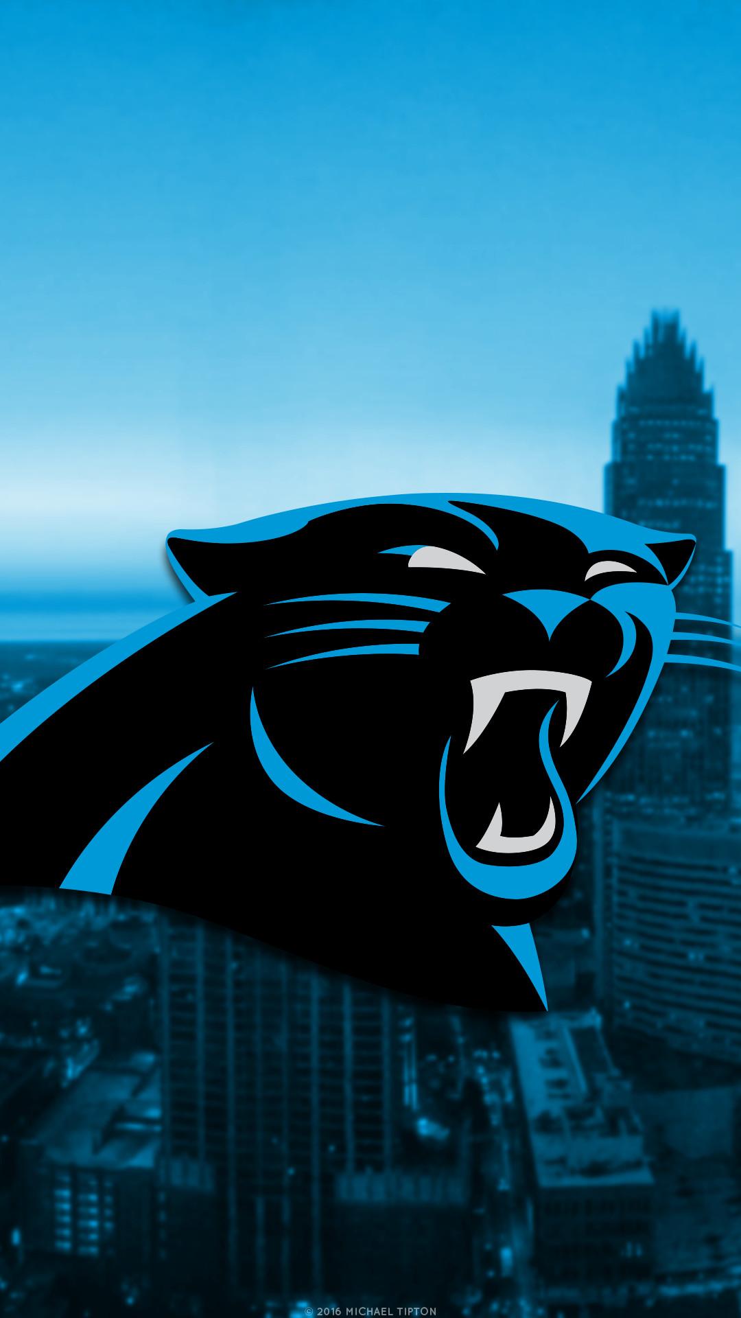 … galaxy Carolina Panthers city 2017 logo wallpaper free iphone 5, 6, 7,  galaxy s6