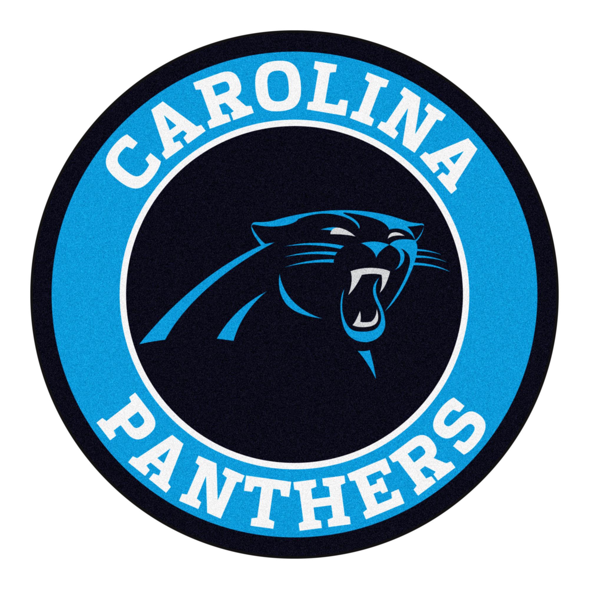 Carolina Panthers .