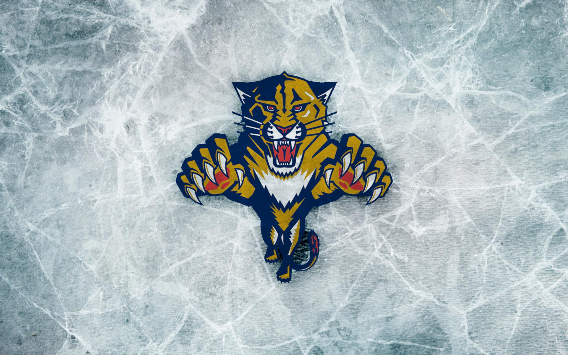 Florida Panthers Logo wallpaper – 636684