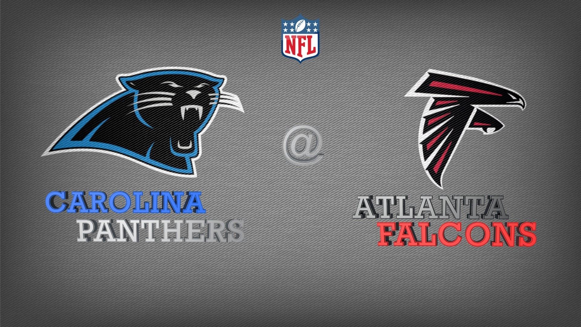 Madden 15 (PS4): Carolina Panthers @ Atlanta Falcons FULL GAME HD