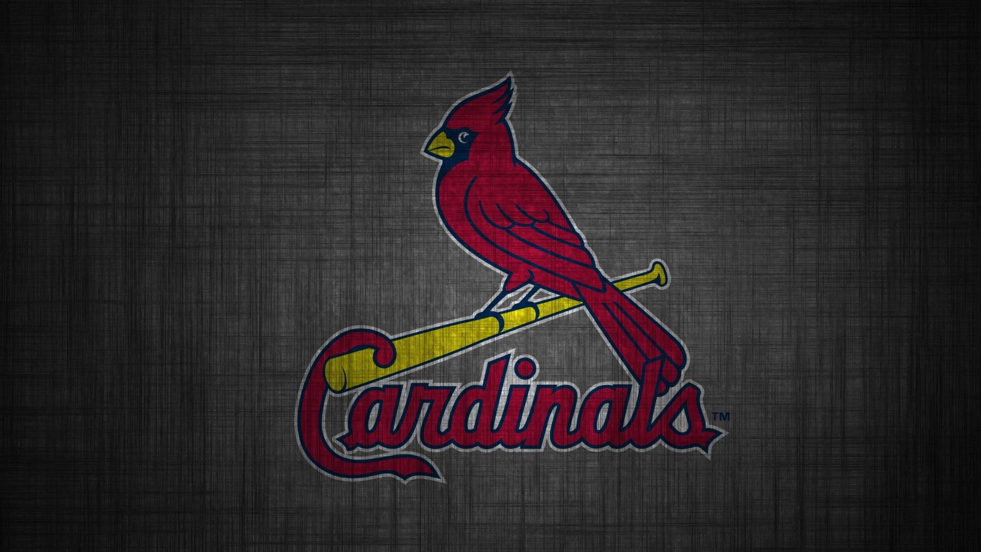logo st louis cardinals wallpaper image size 1920x1080px st louis