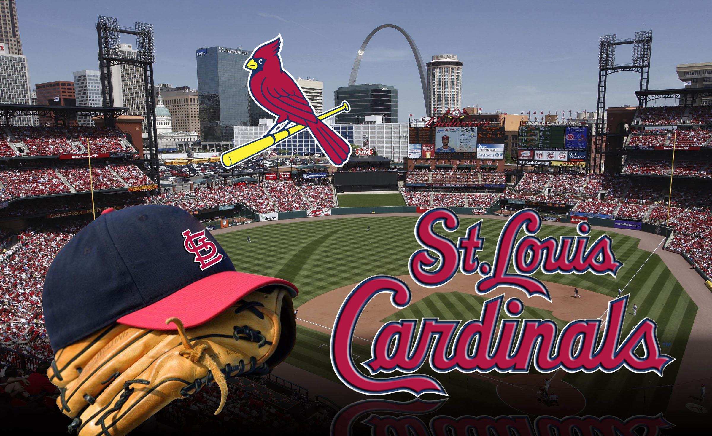 MLB St. Louis Cardinals wallpaper