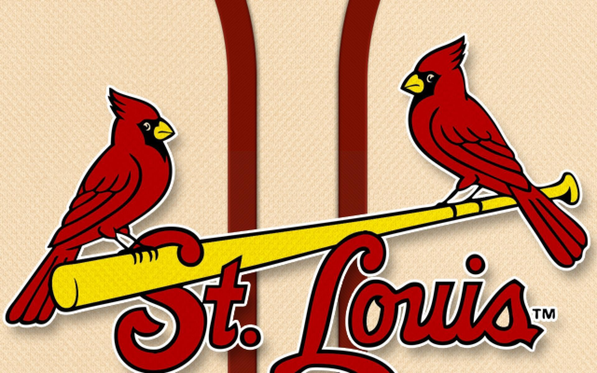 Wallpaper st louis cardinals, cardinals, baseball, logo