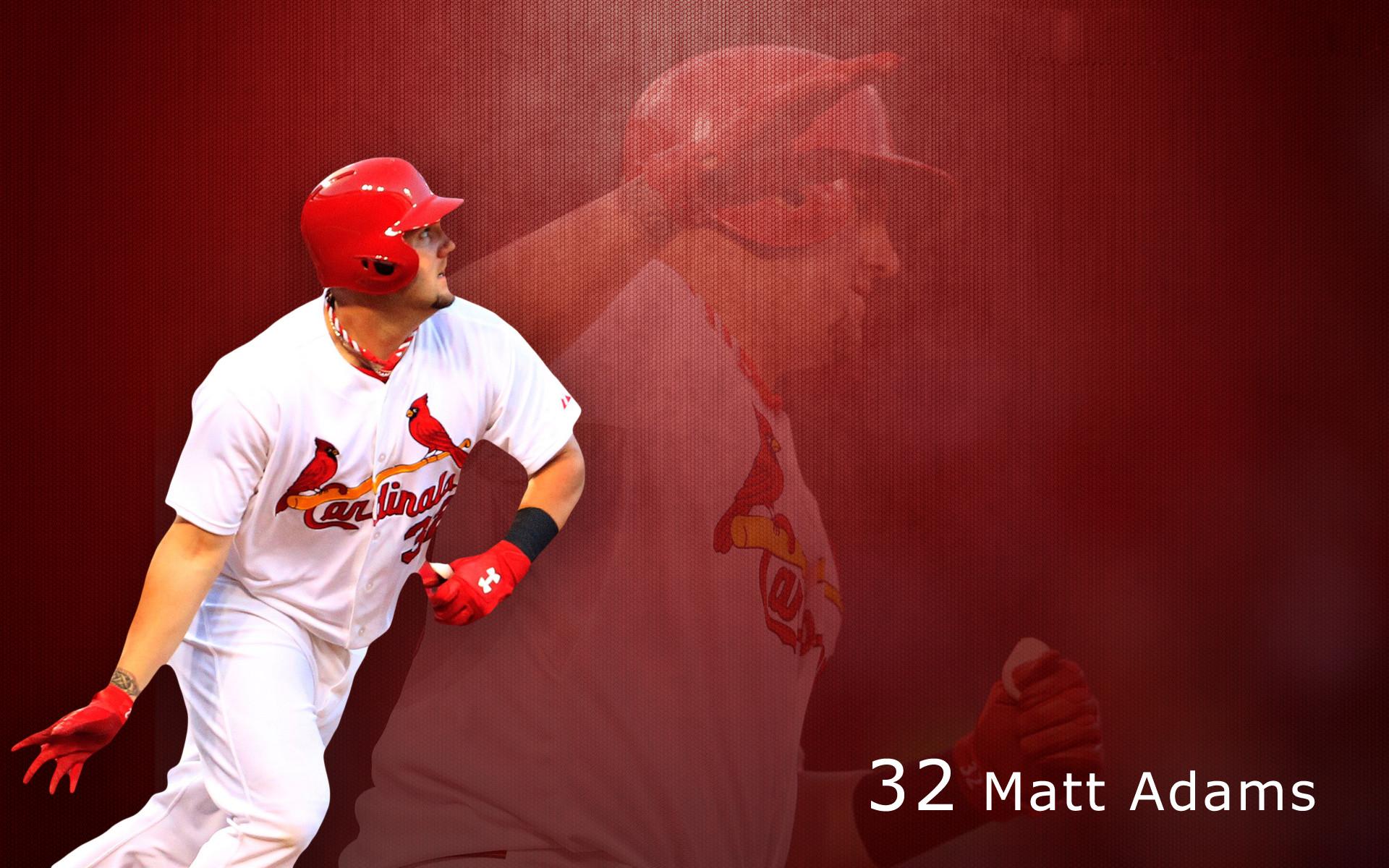 ST Louis Cardinals Wallpaper HD.