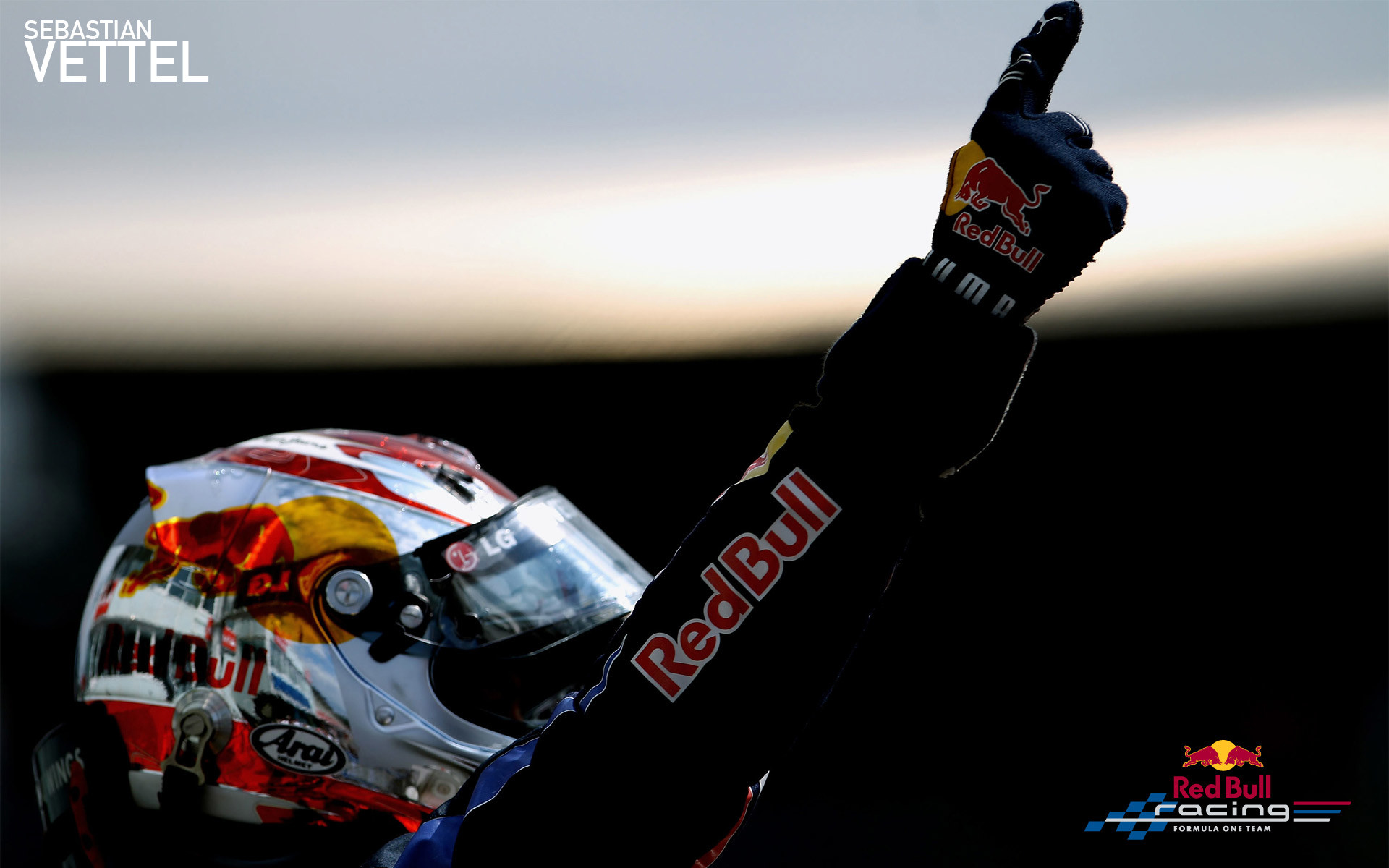 Excellent Red Bull Wallpaper: Glamorous Free Download Racing Wallpapers Red  Svettel Redbull Rbrstyle Satellite 1920x1200px