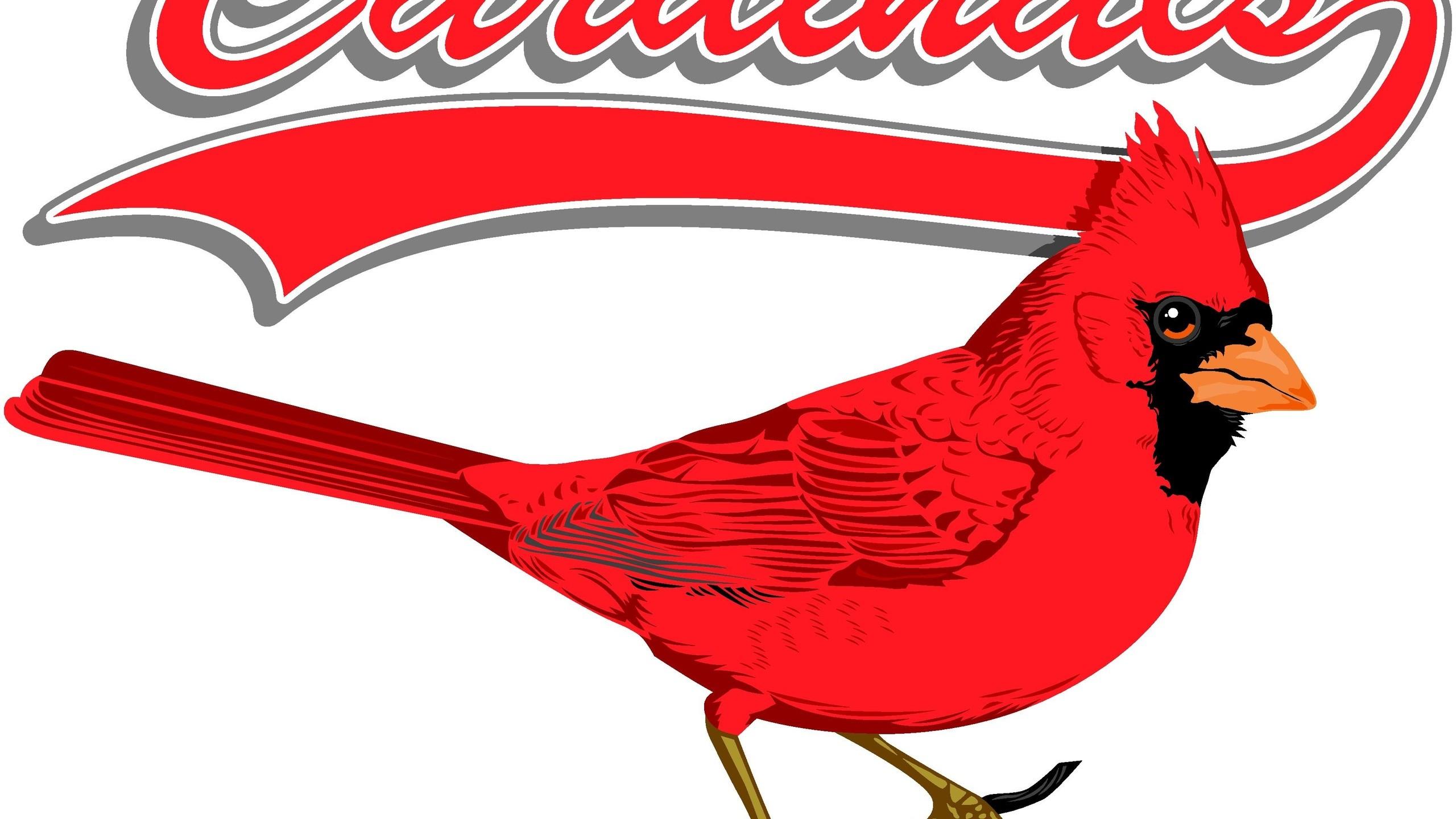 Sports, St. Louis Cardinals Baseball Mlb Logo Background, Mlb, St. Louis