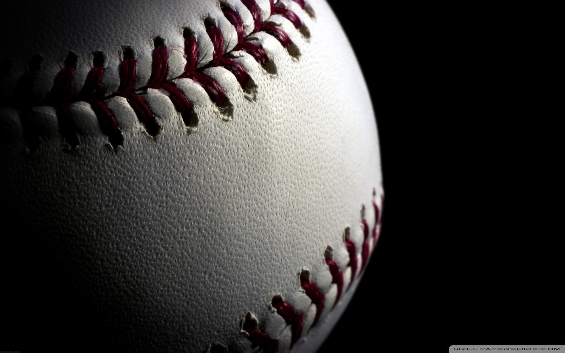 Baseball Ball HD Wide Wallpaper for Widescreen