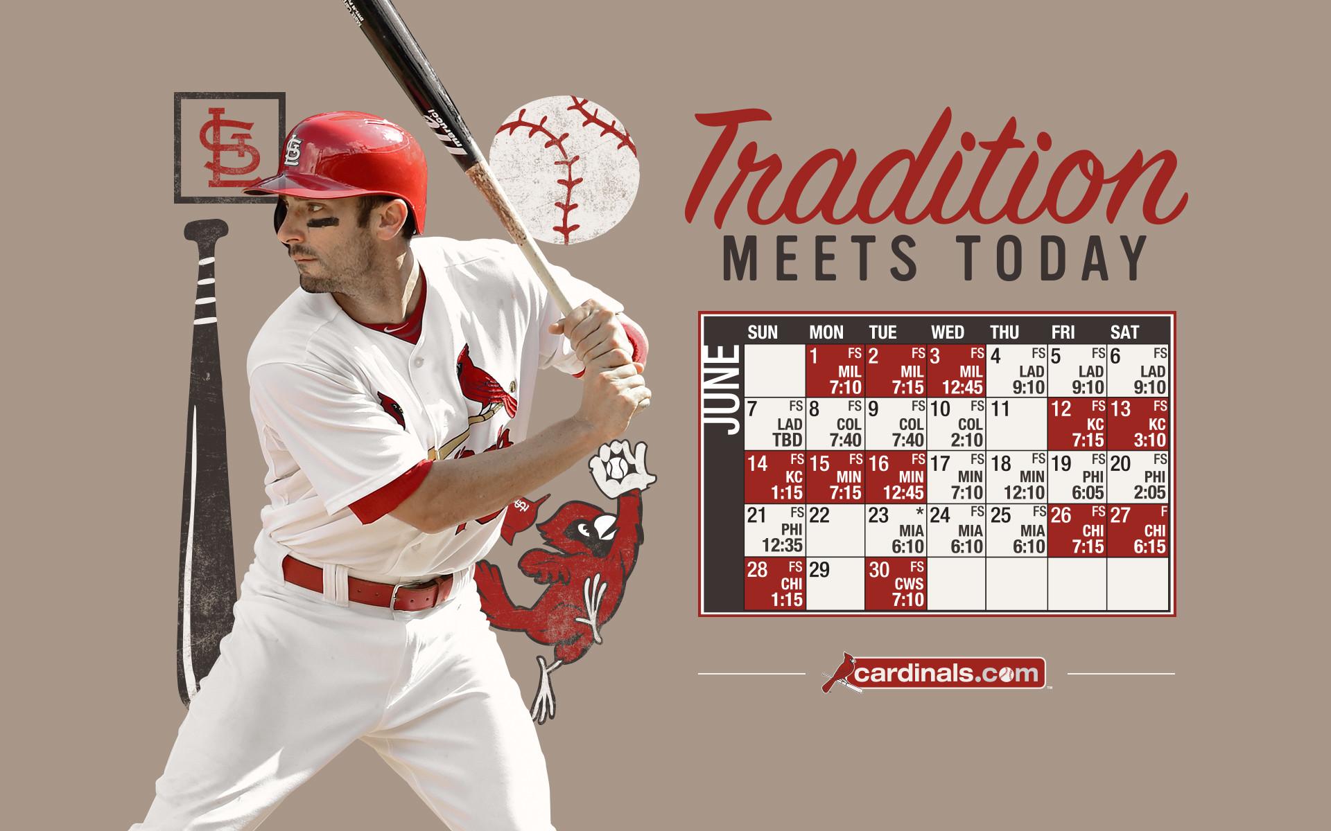 Cardinals Wallpaper | St. Louis Cardinals