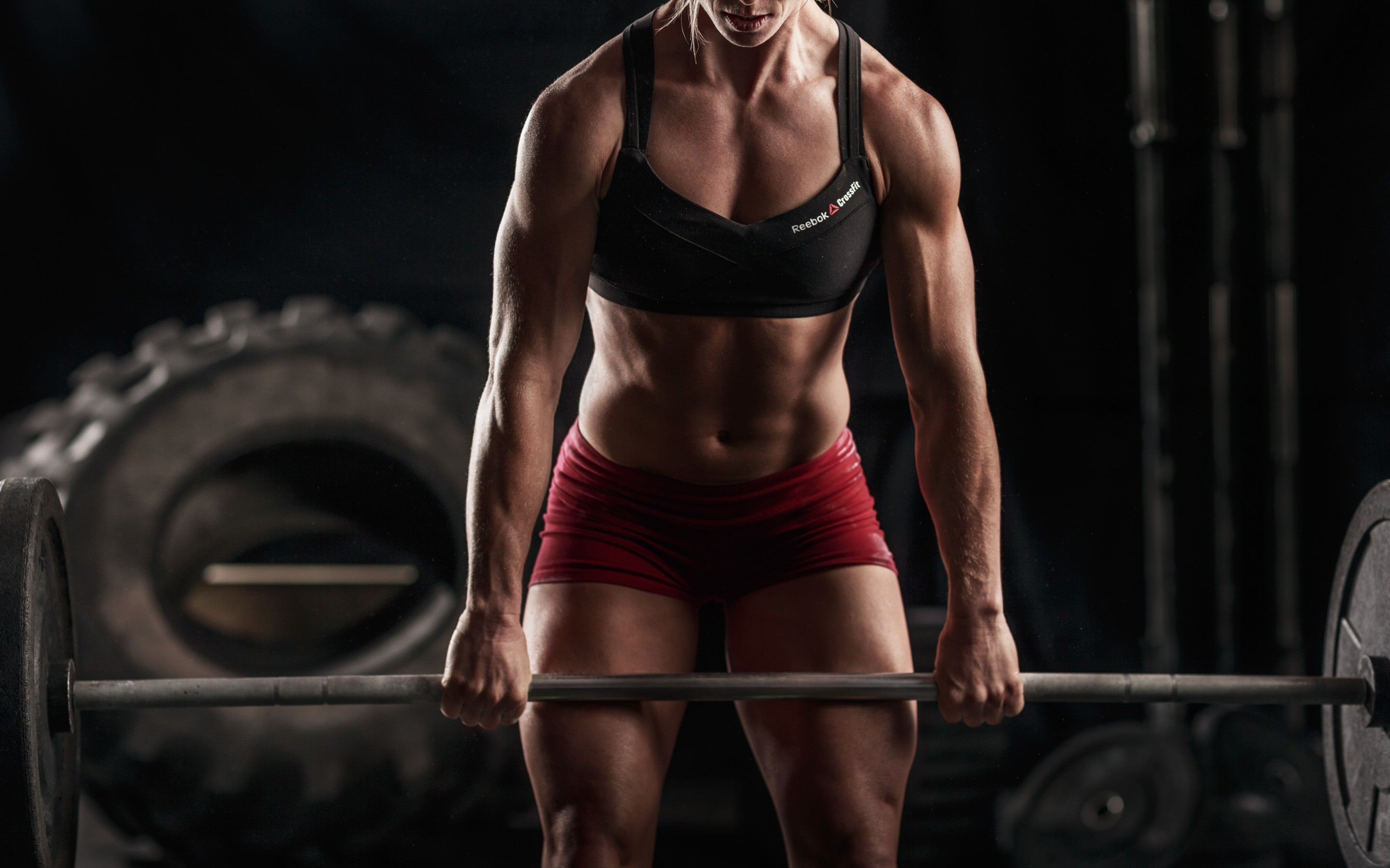 Weightlifting Workout