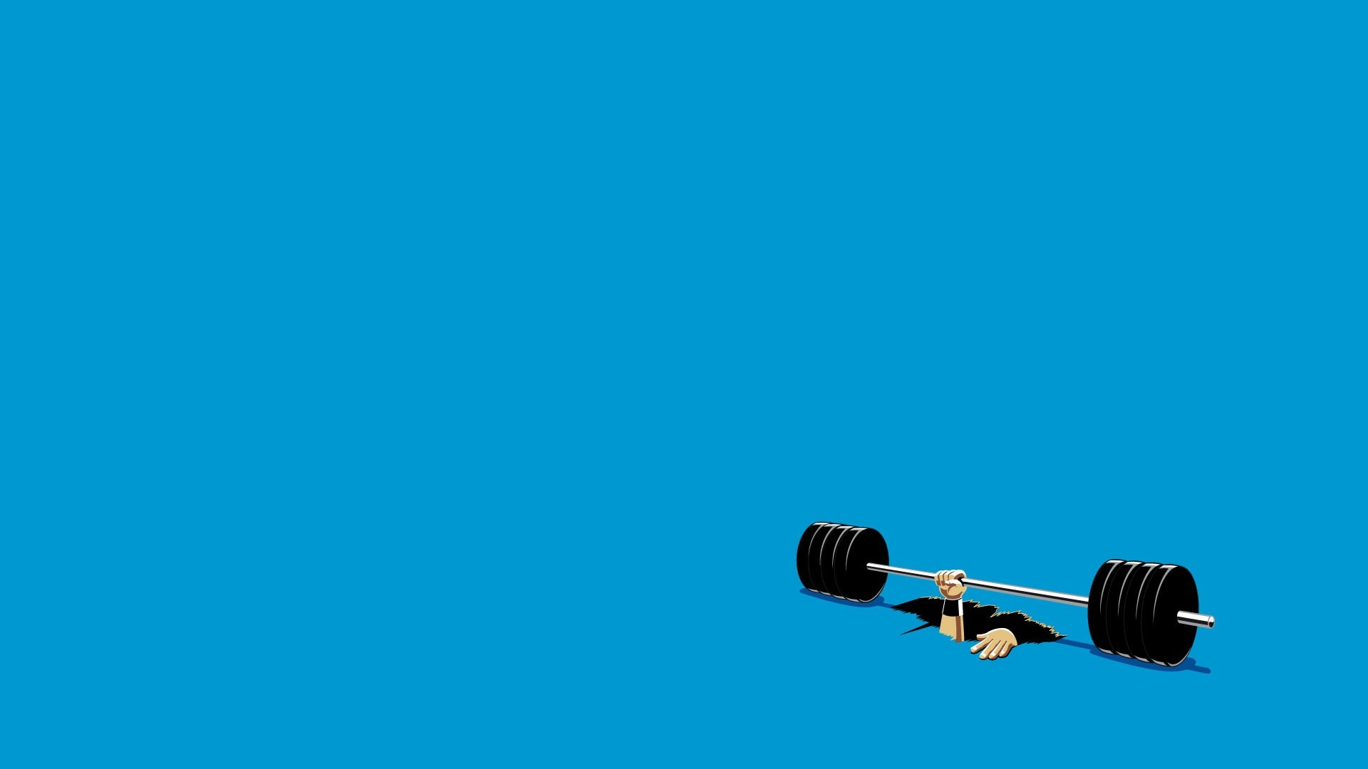 Weight Training And Lifting – HD Wallpapers Widescreen – 1920×1080