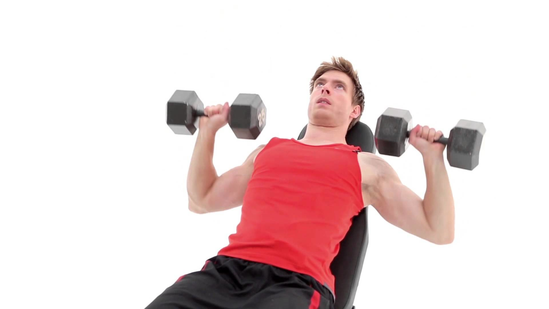 Gallery images and information: Olympic Weightlifting Wallpaper