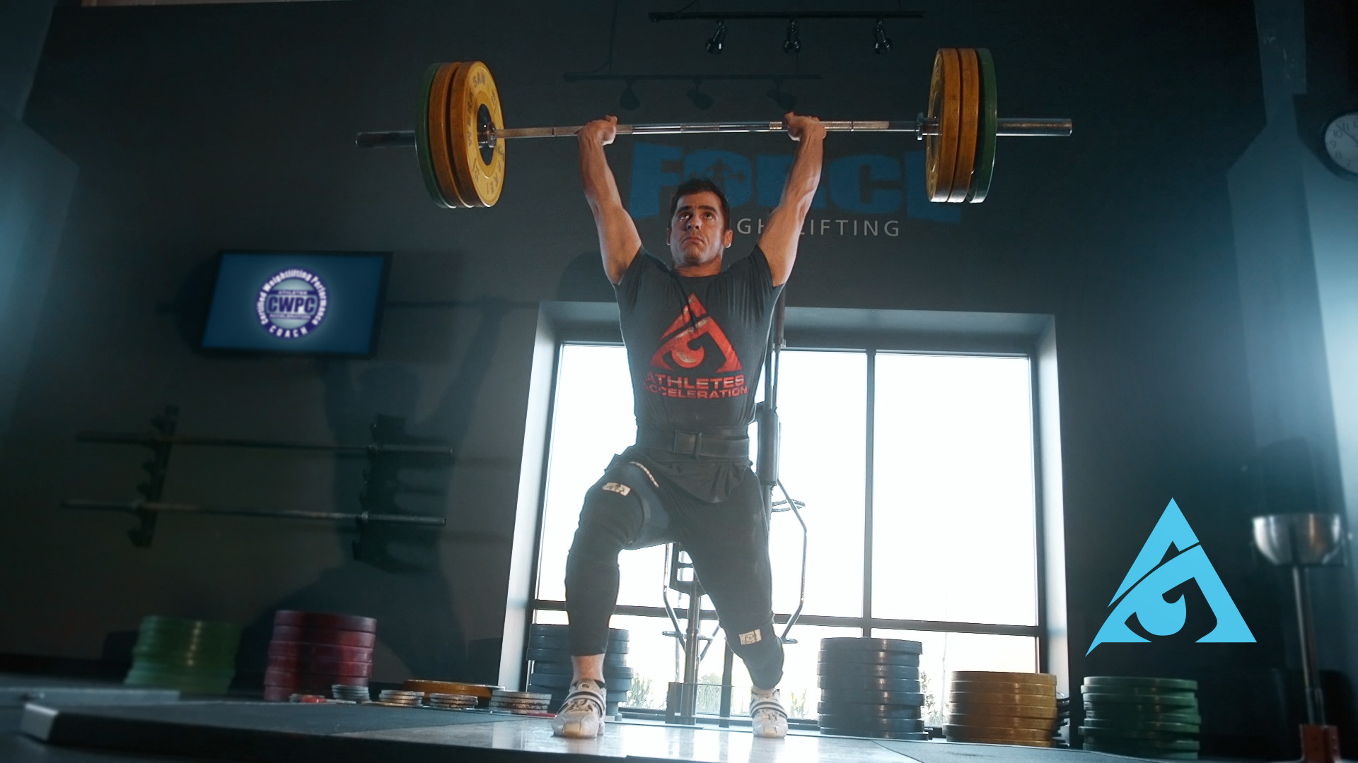 Olympic Lifts for Baseball | Eric Cressey | High Performance Training,  Personal Training