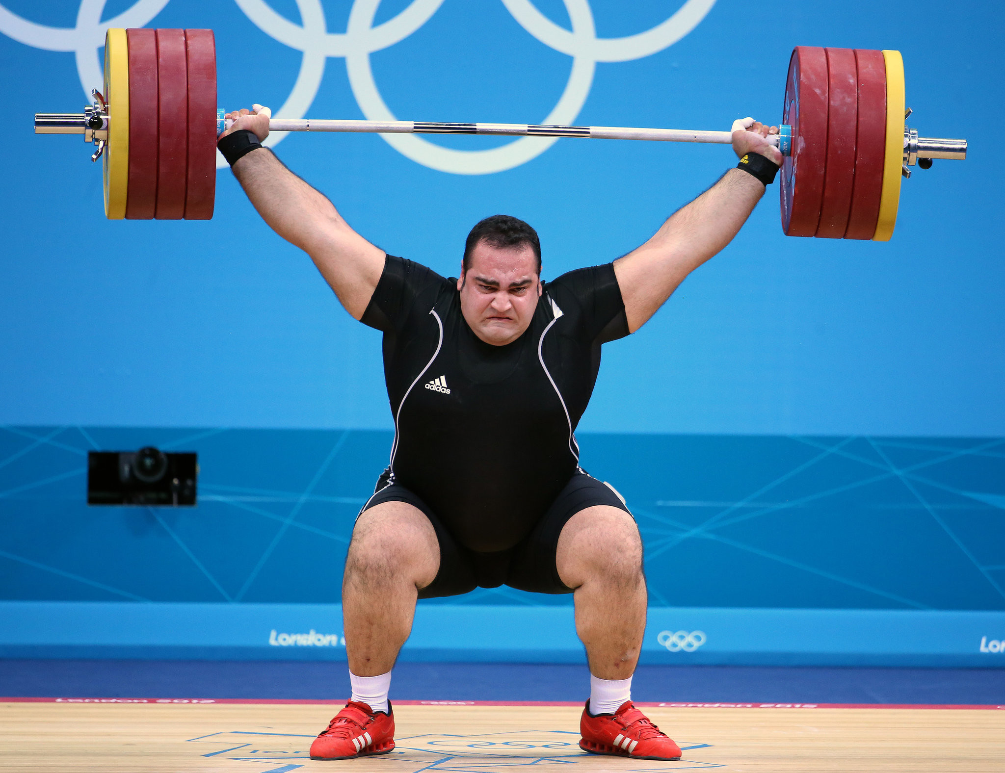 High Resolution Wallpaper | Weightlifting px